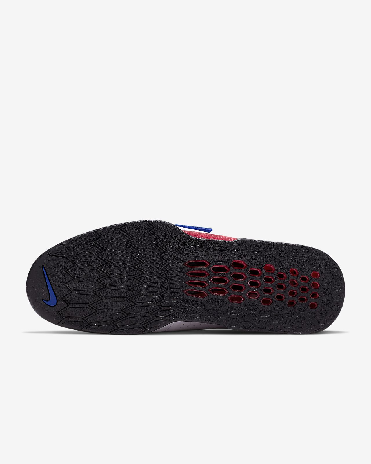 Chaussure De Sport Femme Reduction Nike Romaleos 3 Noir