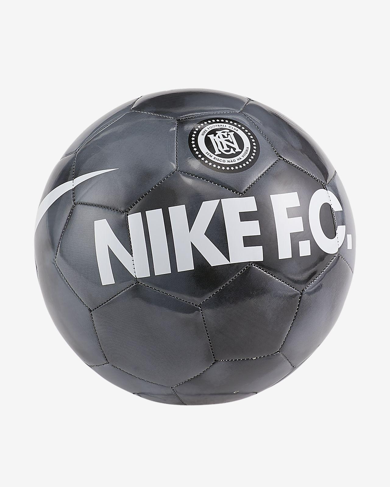 Nike F C Fussball