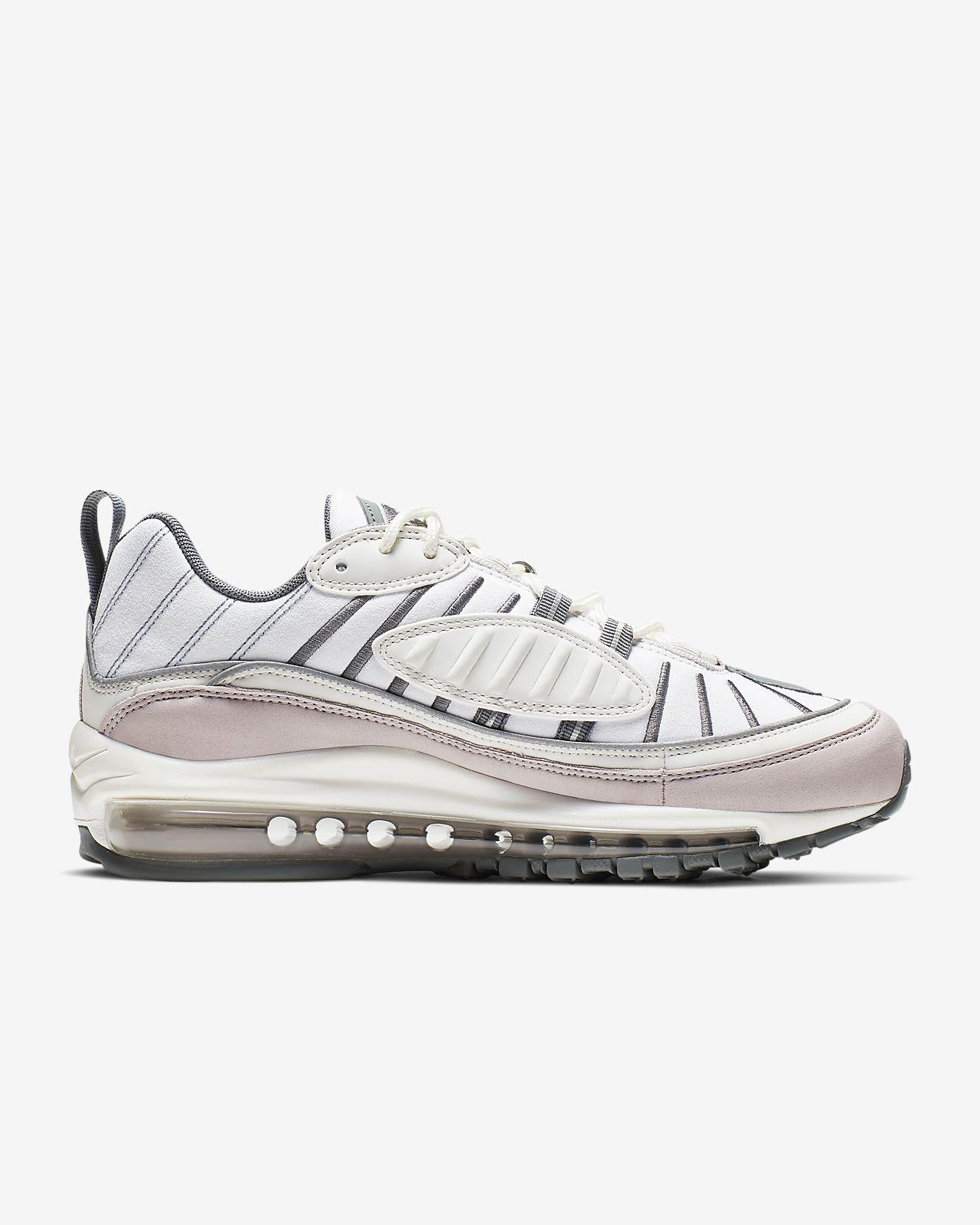 official photos 44b4c 4f21d Nike Air Max 98 Women's Shoe
