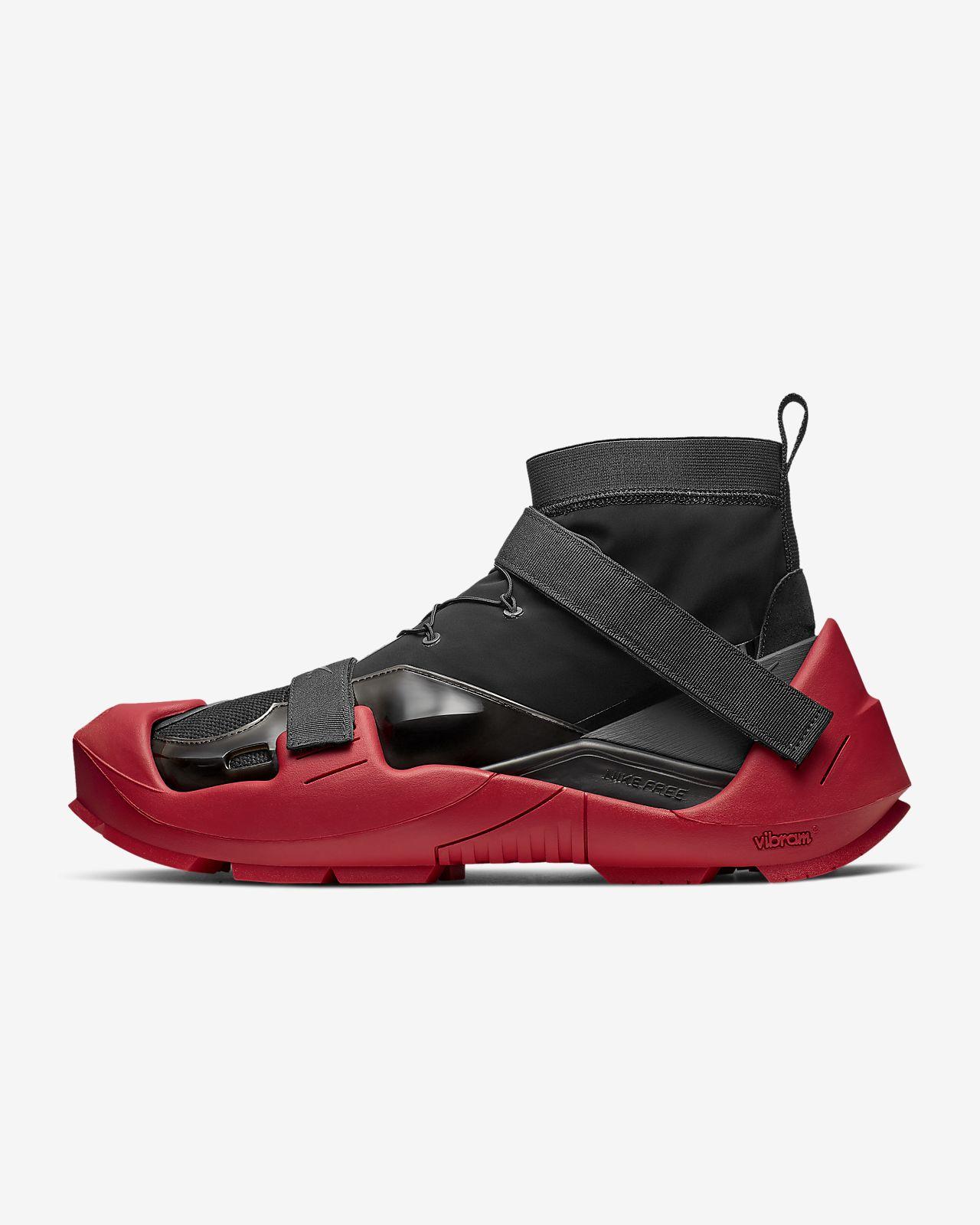 Nike x MMW Free TR 3 Men's Shoe