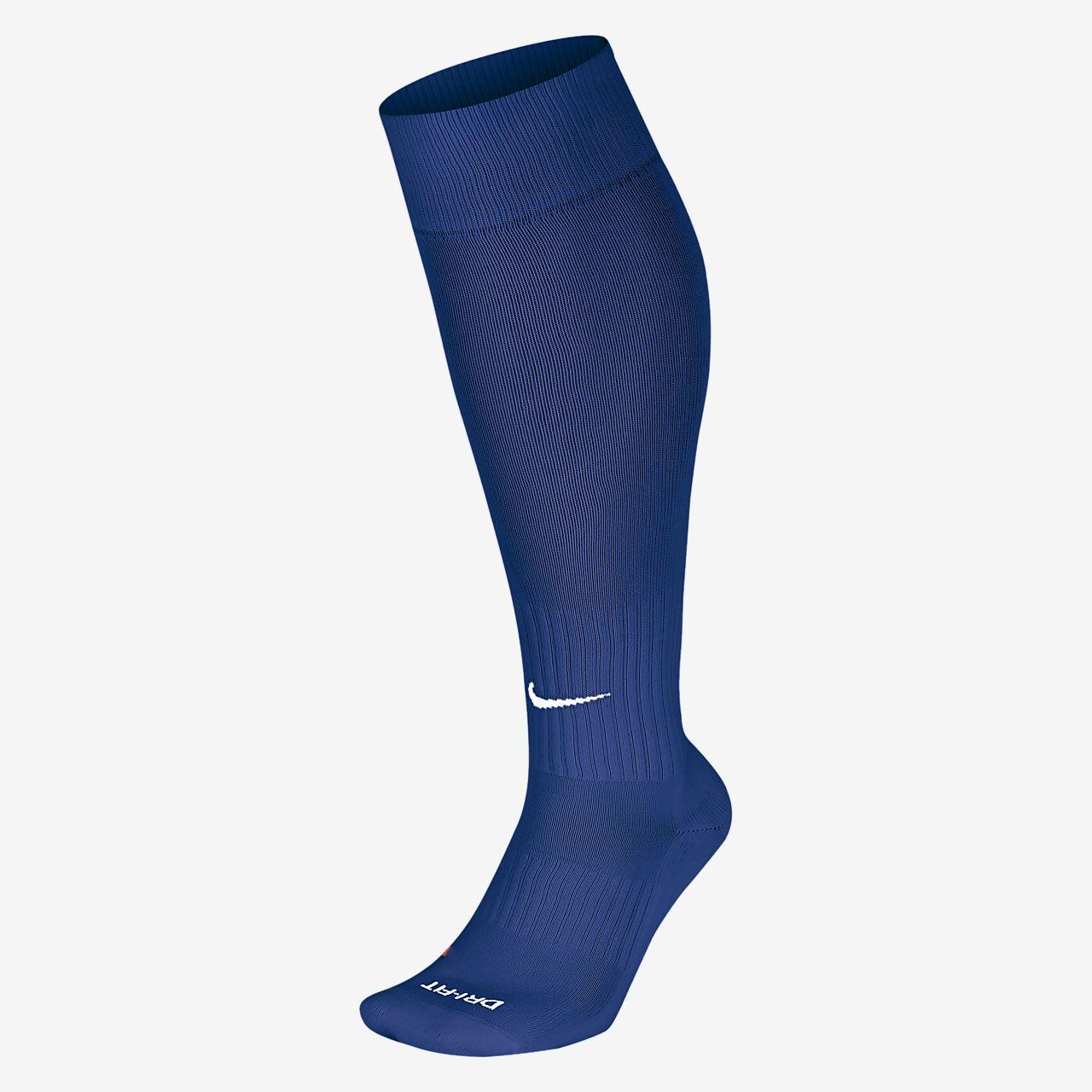 Meias de futebol Nike Classic