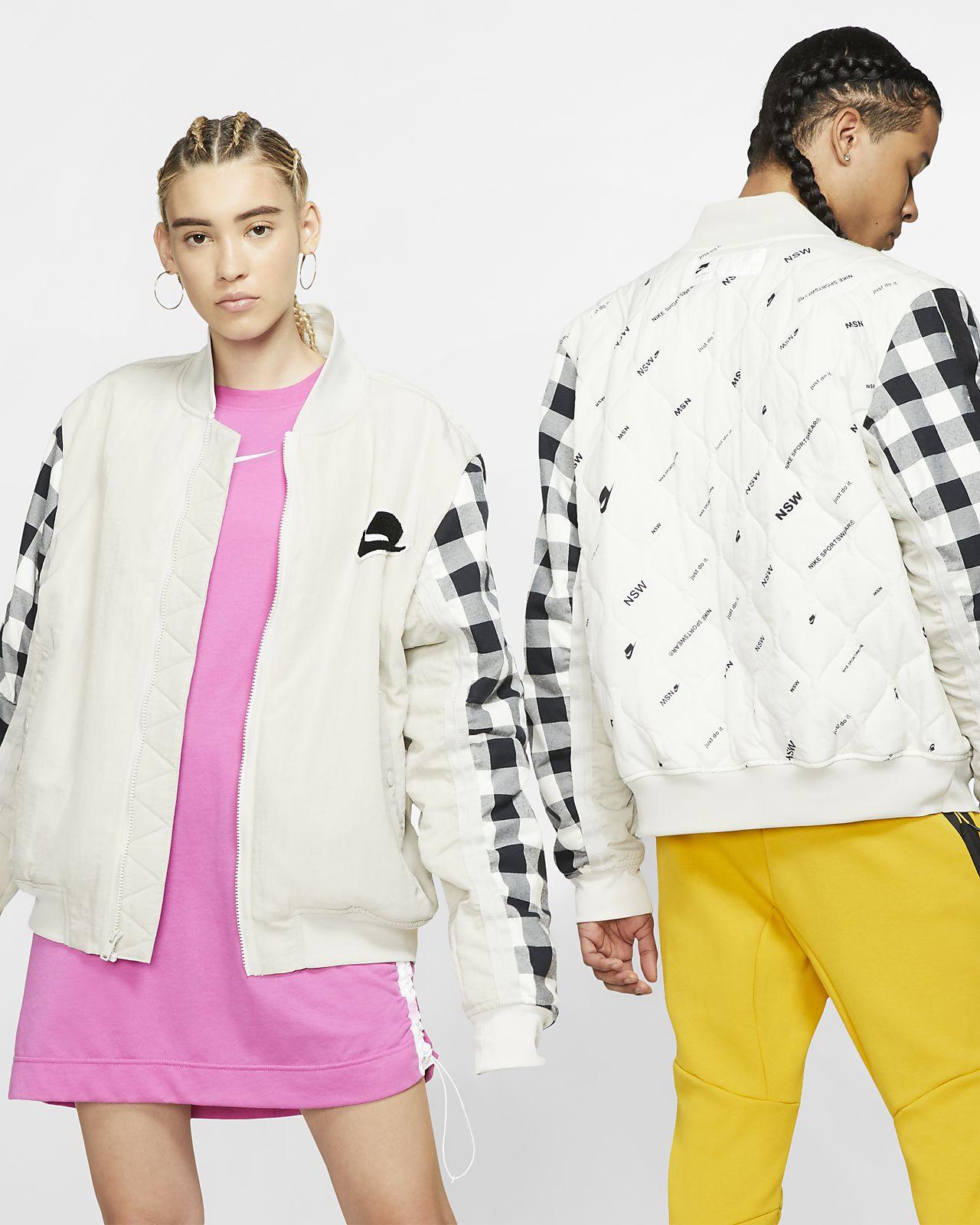 Куртка-бомбер Nike Sportswear NSW