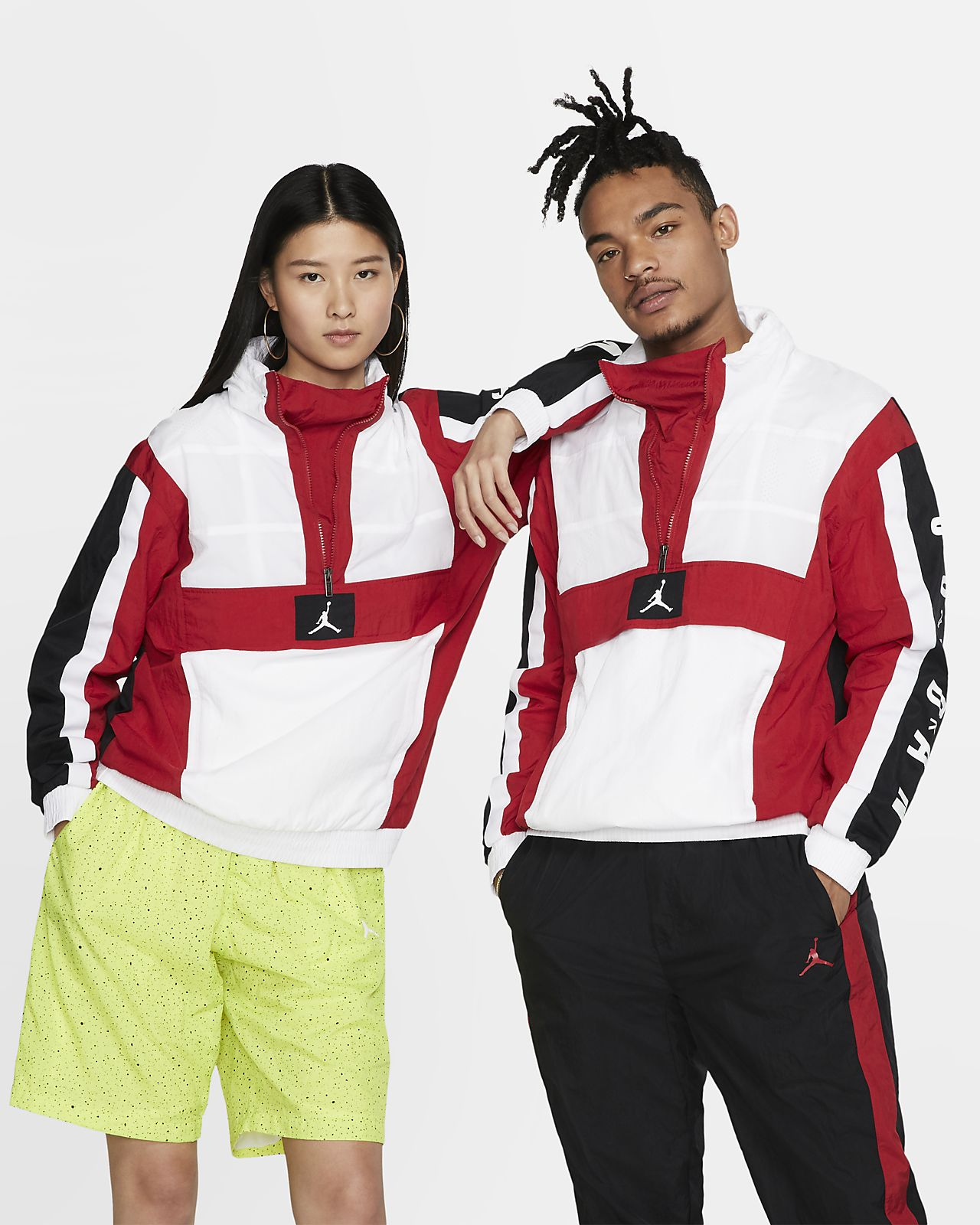 e2fcbcadb8 Jordan Wings Windwear Jacket