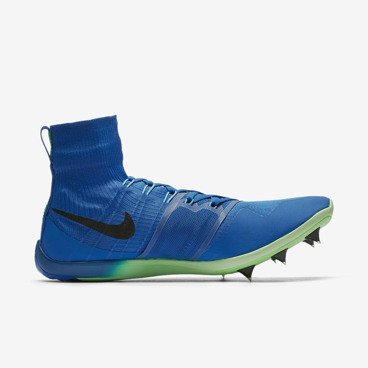 ... Nike Zoom Victory 4 XC Unisex Track Spike