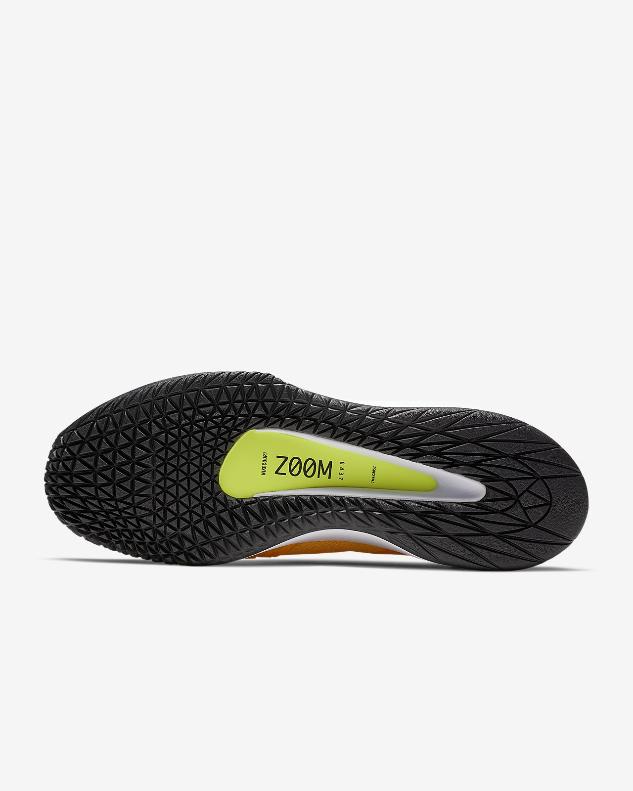 3cbbce2451 NikeCourt Air Zoom Zero Men's Tennis Shoe. Nike.com GB