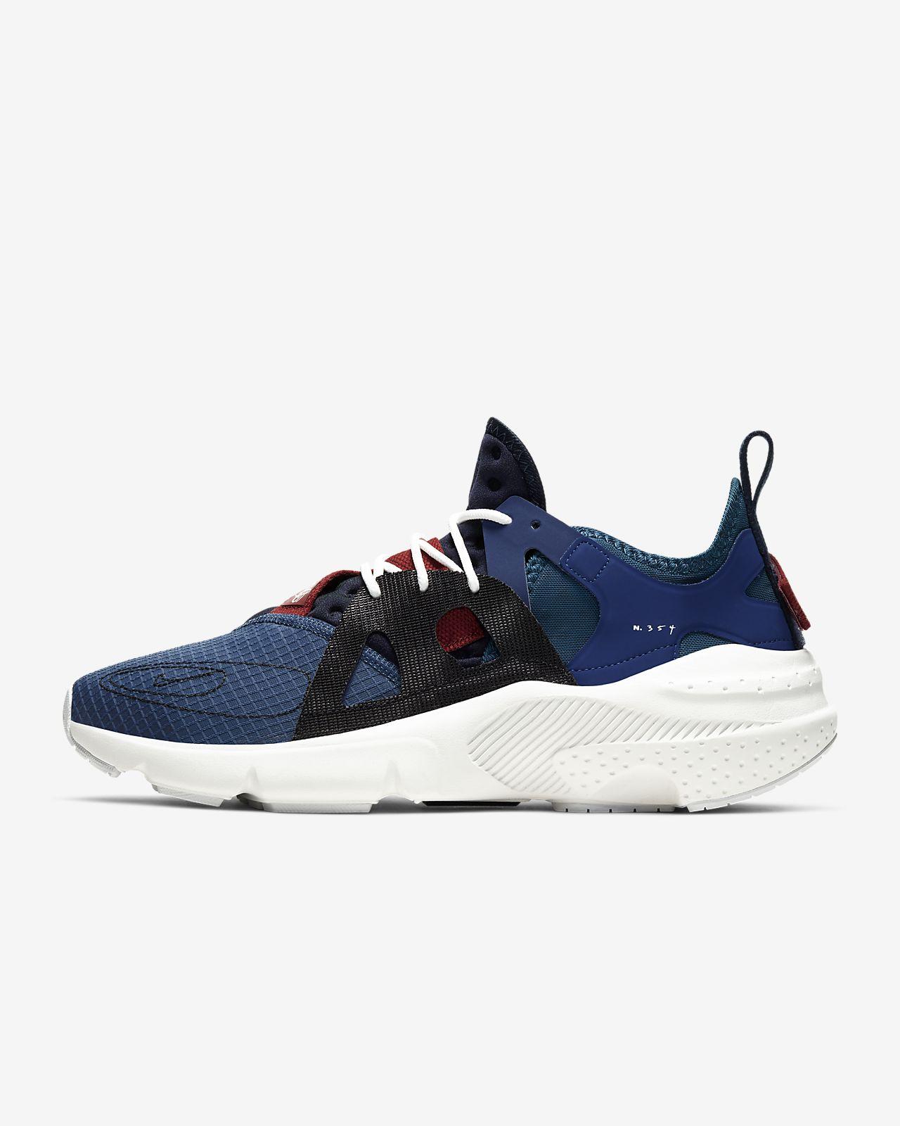 új magas az egész család számára sima Nike Huarache Type Men's Shoe. Nike ID