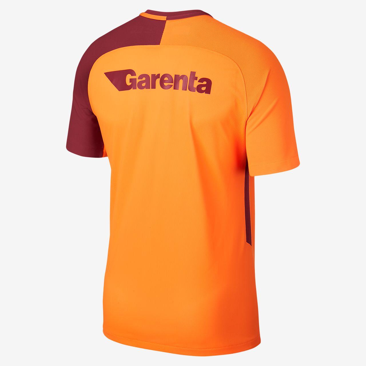 ... 2017/18 Galatasaray S.K. Vapor Match Home Men's Football Shirt
