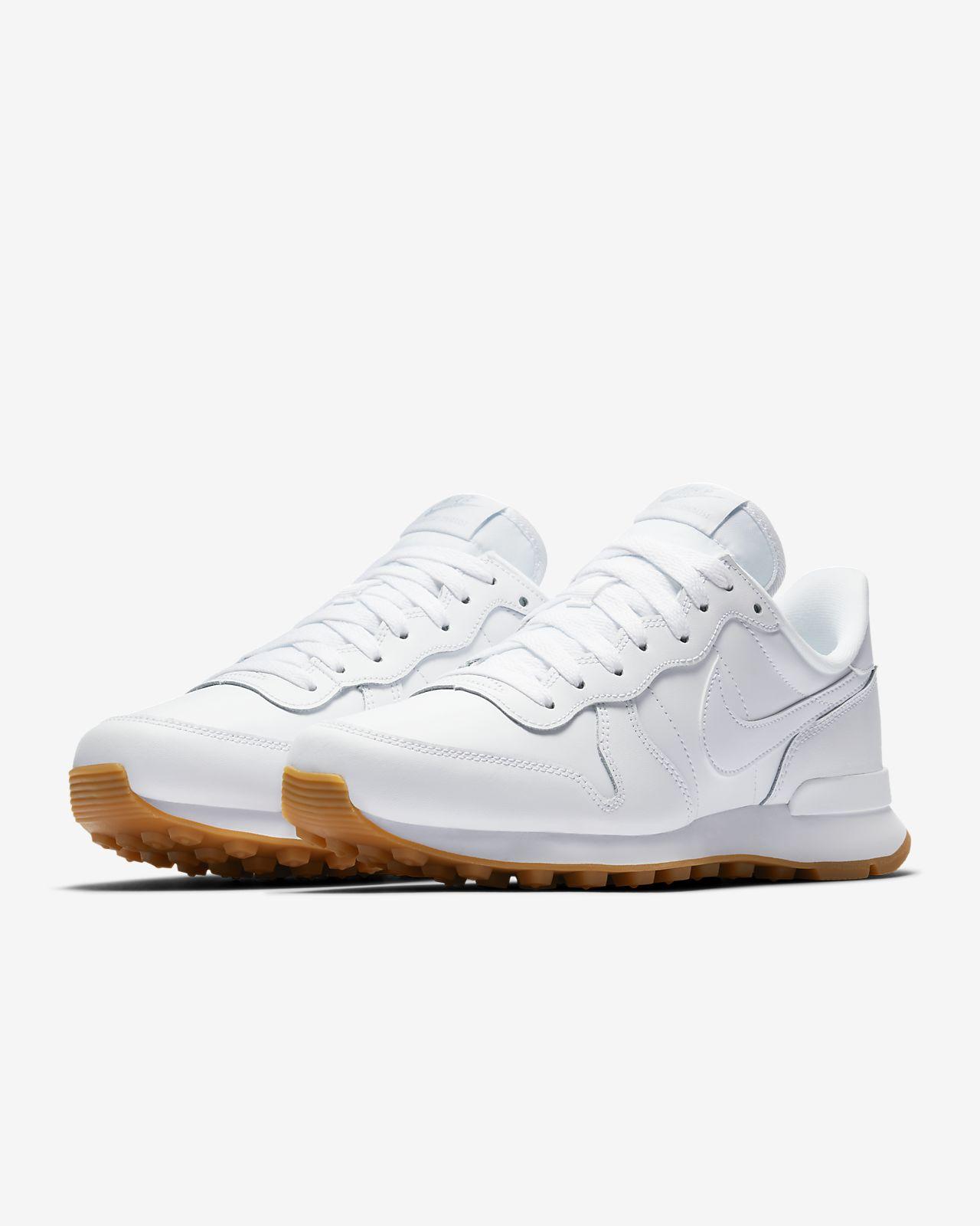Nike Internationalist W Schuhe beige im WeAre Shop