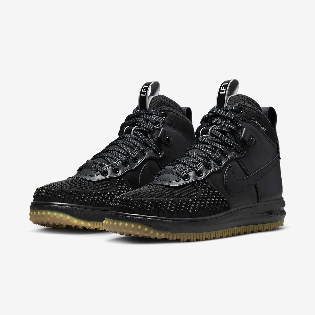 Men's Lunar Force 1 Duckboot Boot