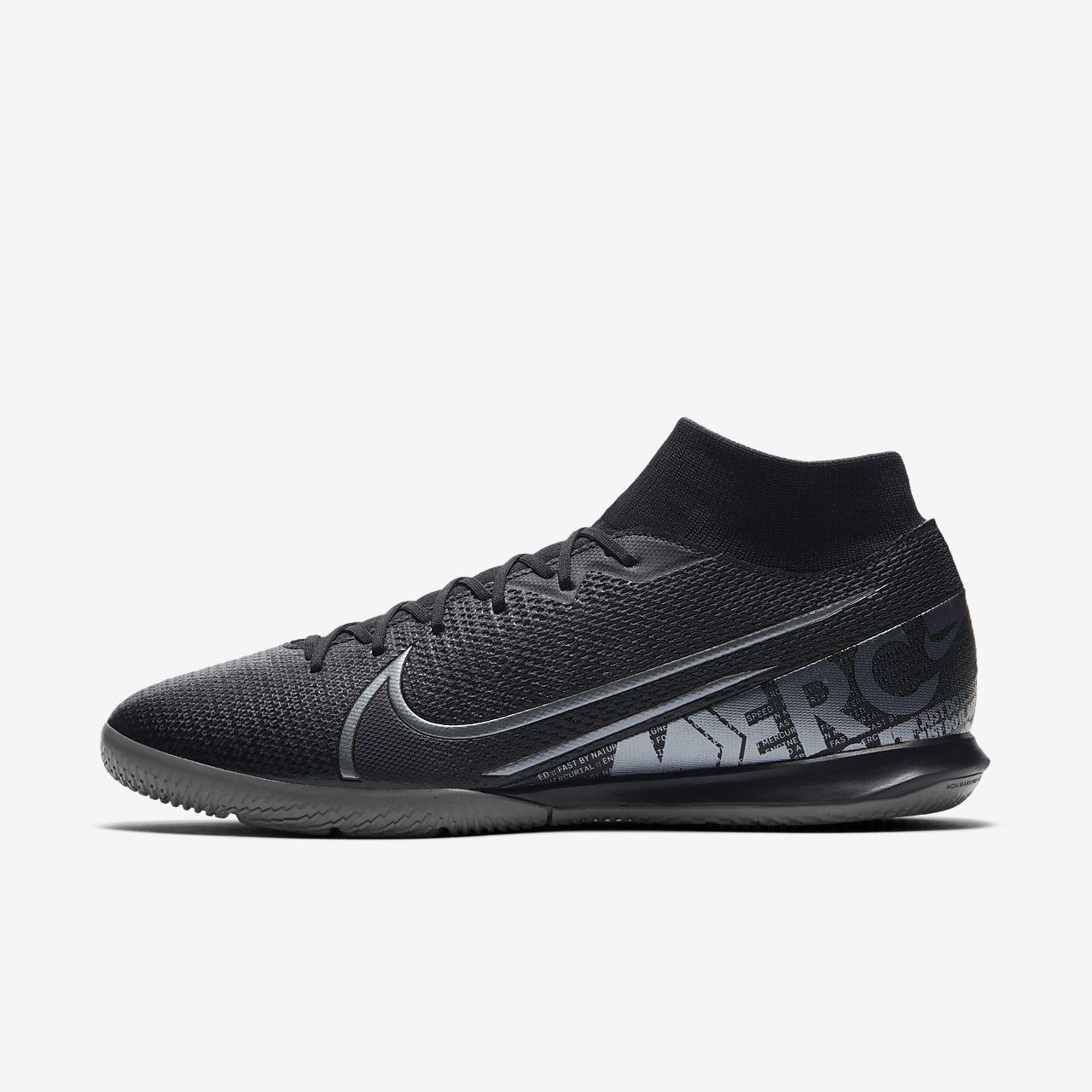 Fotbollssko Nike Mercurial Superfly 7 Academy IC för inomhusplaner/futsal/street
