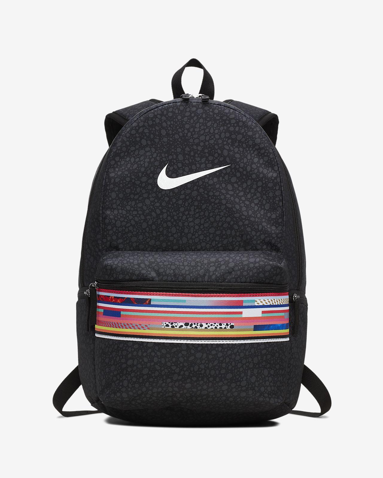 Mochila de futebol Nike Mercurial para criança