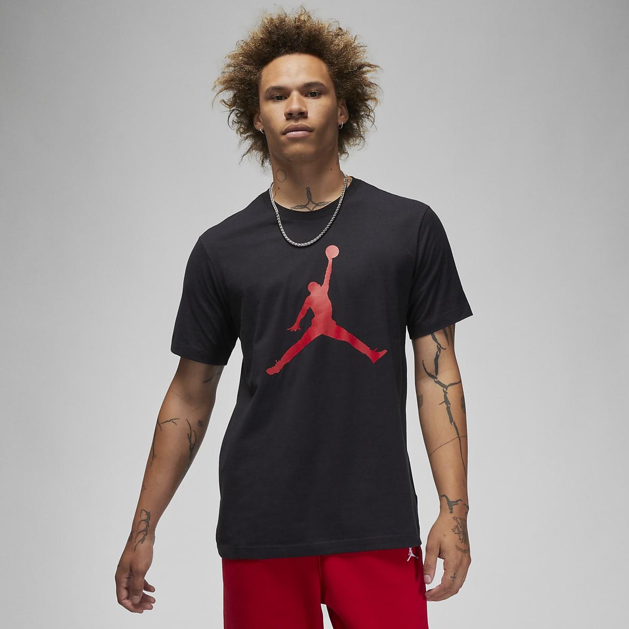 T-shirt Jordan Jumpman för män