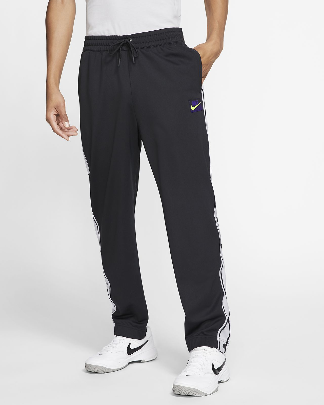 Pantalon Homme Tennis Slam Pour De Nikecourt n0O8wkXP