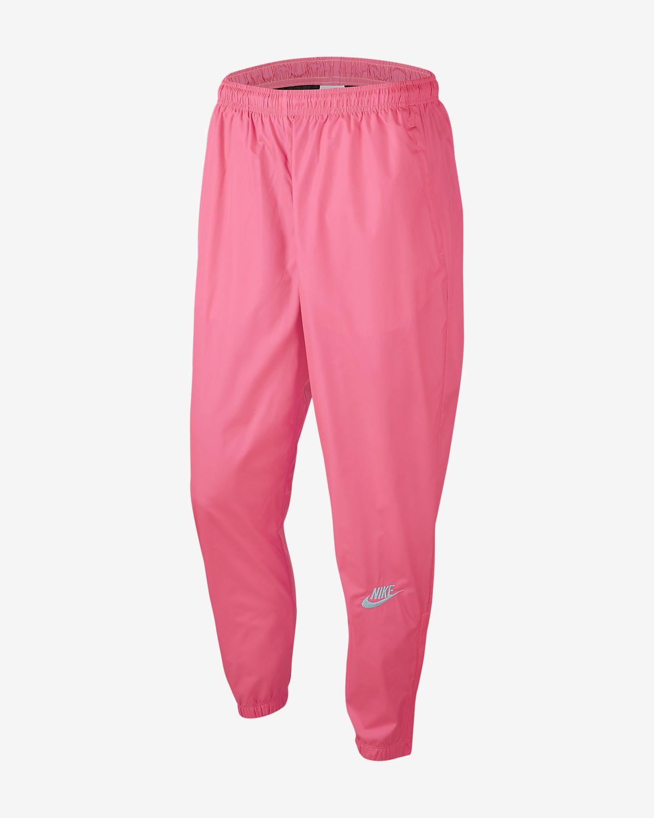 Pánské atletické kalhoty Nike x atmos