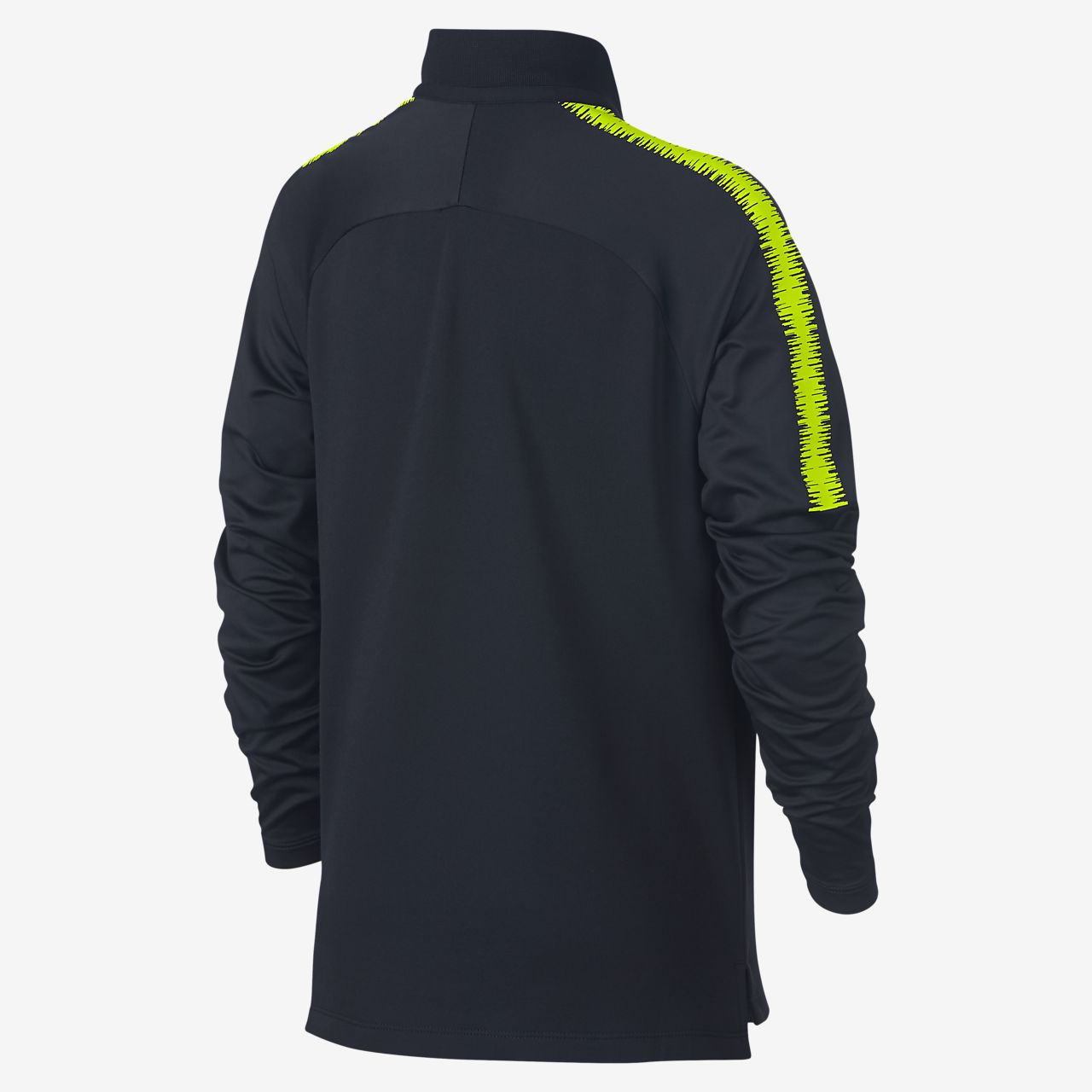 531f8e9b ... Manchester City FC Dri-FIT Squad Drill Older Kids' Long-Sleeve Football  Top