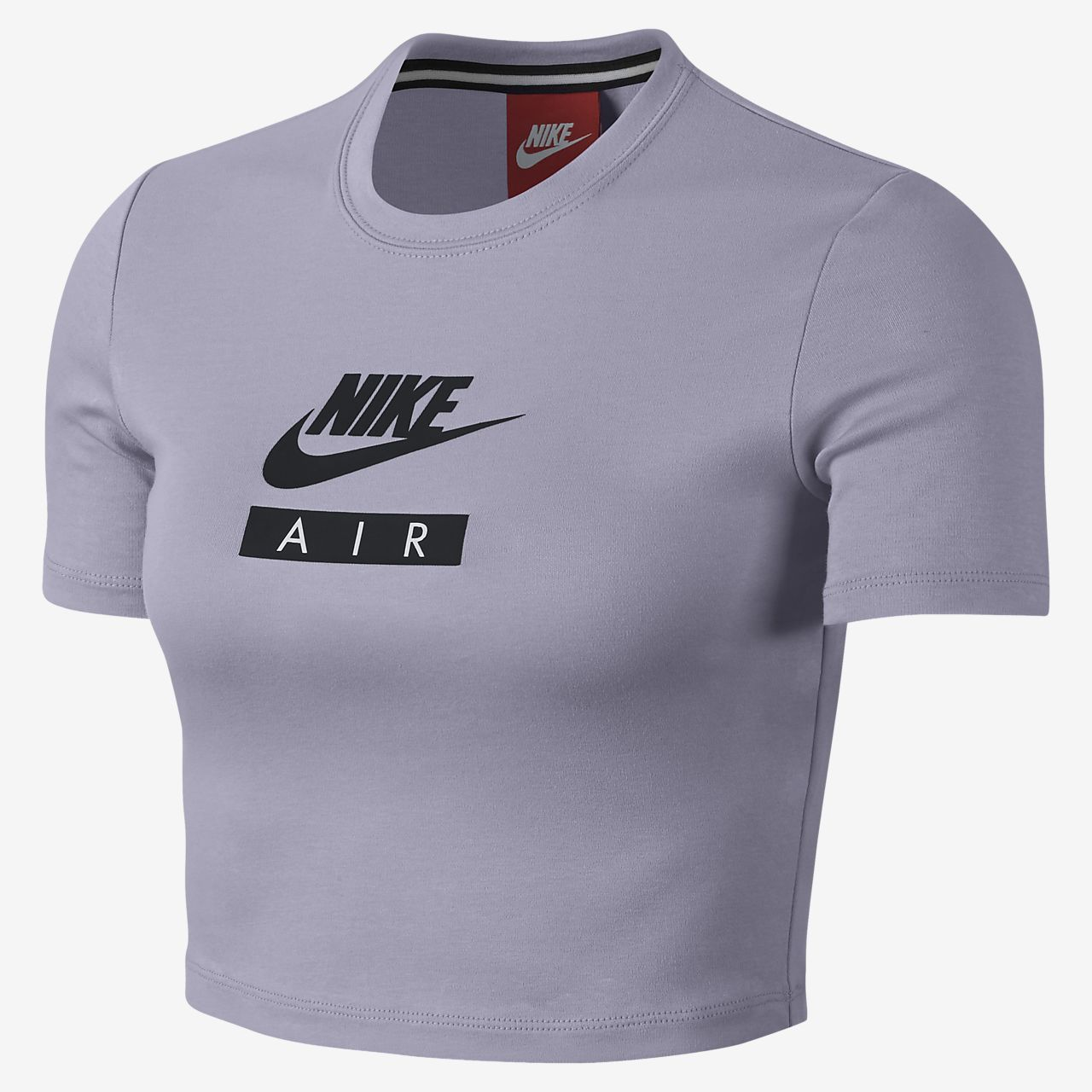damen shirt nike air