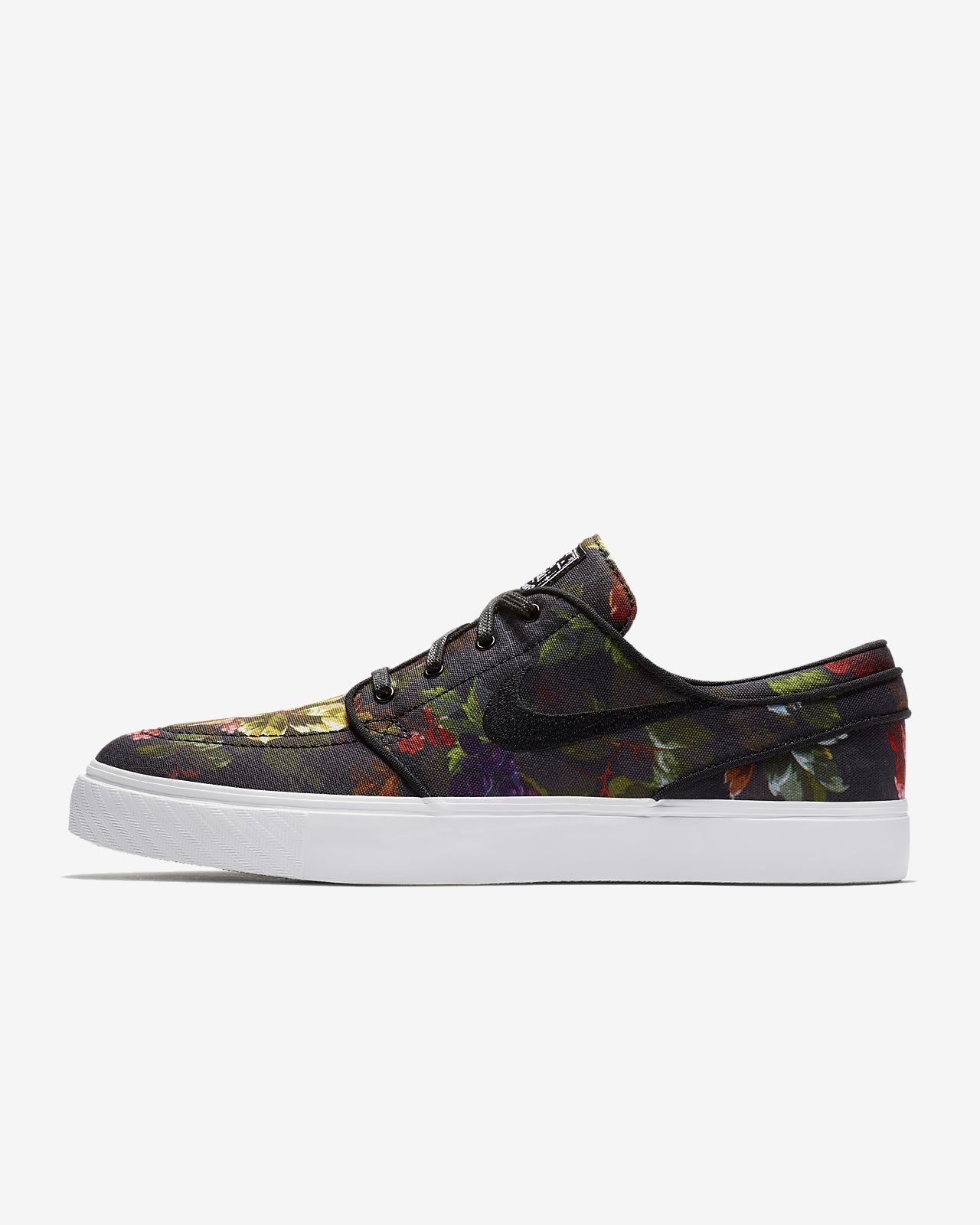 Nike SB Zoom Stefan Janoski Canvas Men's Skate Shoe