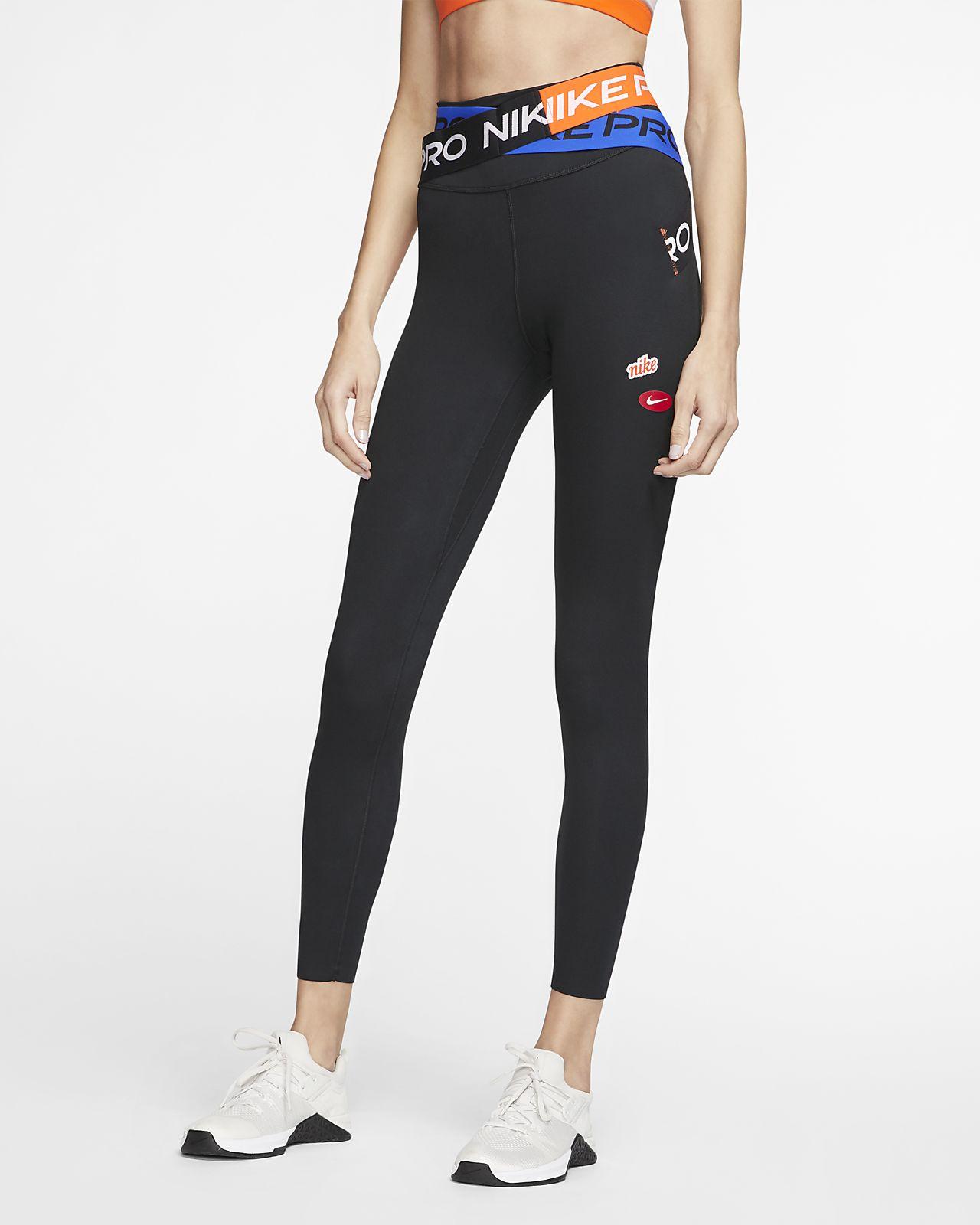 Nike One Luxe Icon Clash Women's Leggings