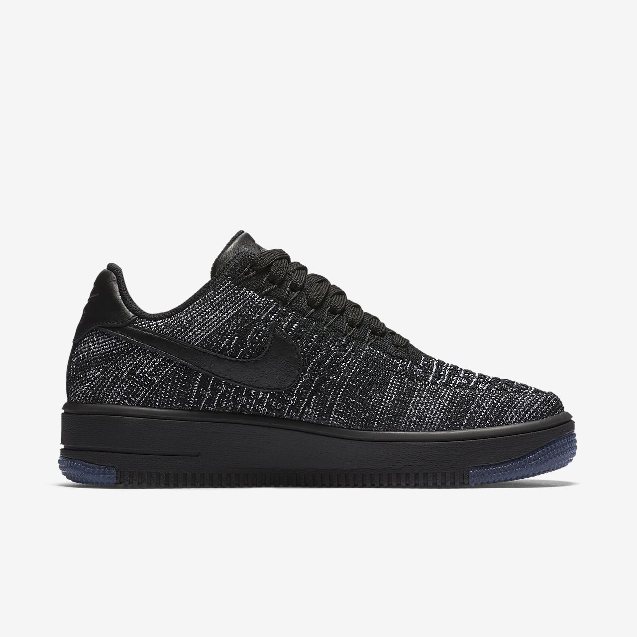 nike air force 1 flyknit low women 39 s shoe. Black Bedroom Furniture Sets. Home Design Ideas