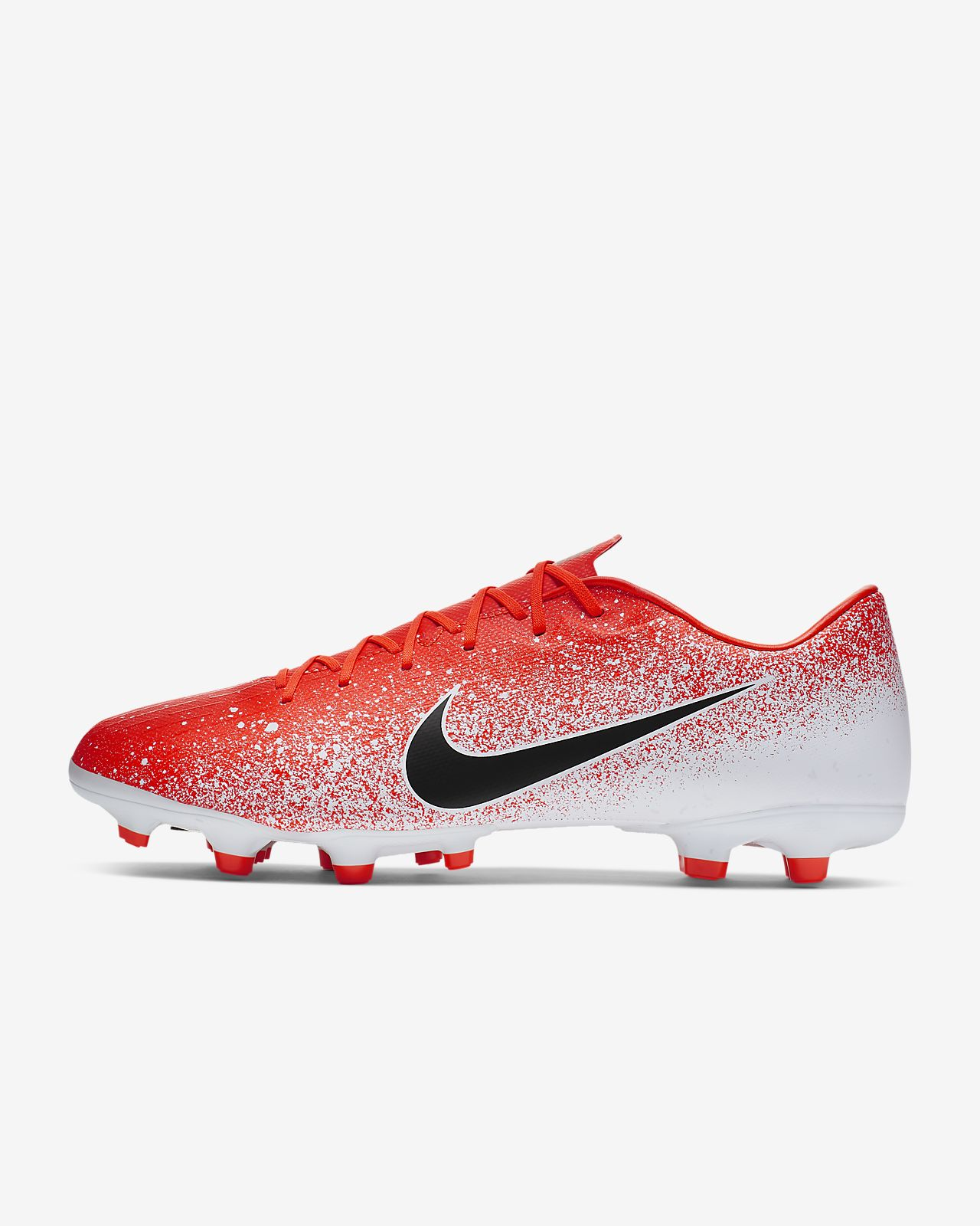 cf745aac204 Nike Vapor 12 Academy MG Multi-Ground Soccer Cleat. Nike.com