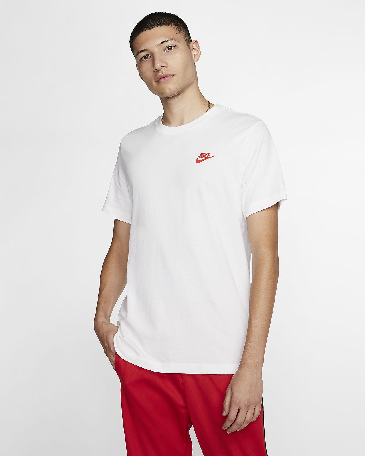 Nike Sportswear-T-shirt til mænd