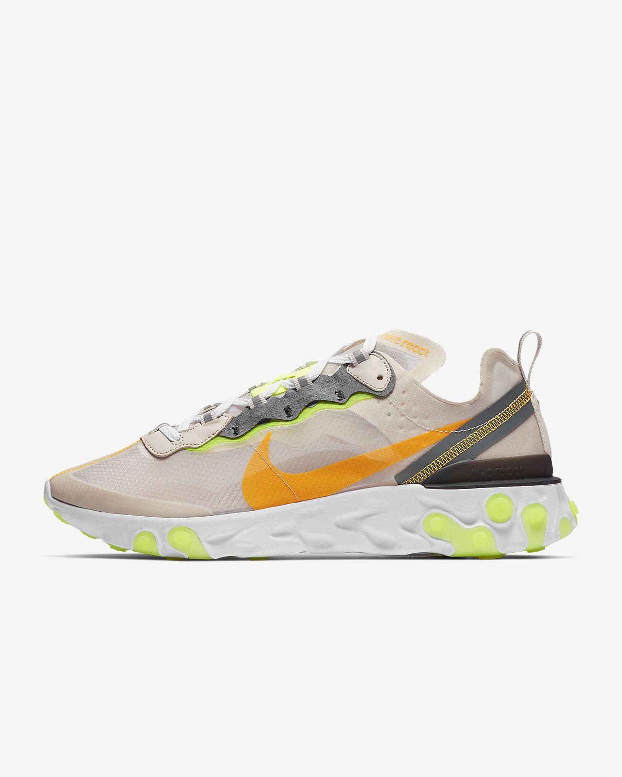 Nike React Element 87 男子运动鞋