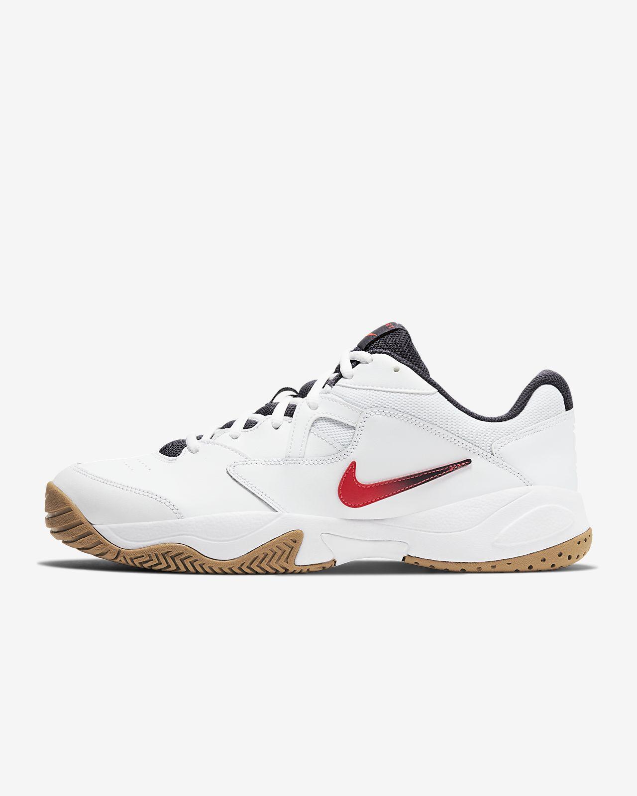 Scarpa da tennis per campi in cemento NikeCourt Lite 2 Uomo