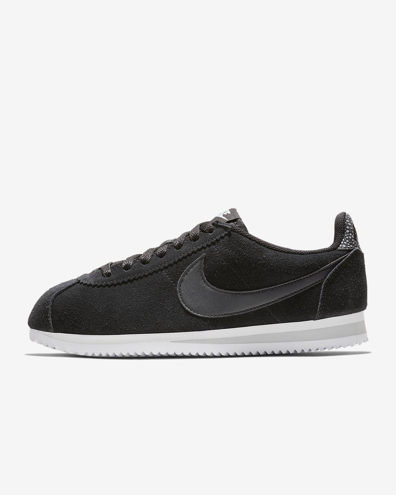 96ace8f3839f25 Nike Classic Cortez Premium Women s Shoe. Nike.com VN