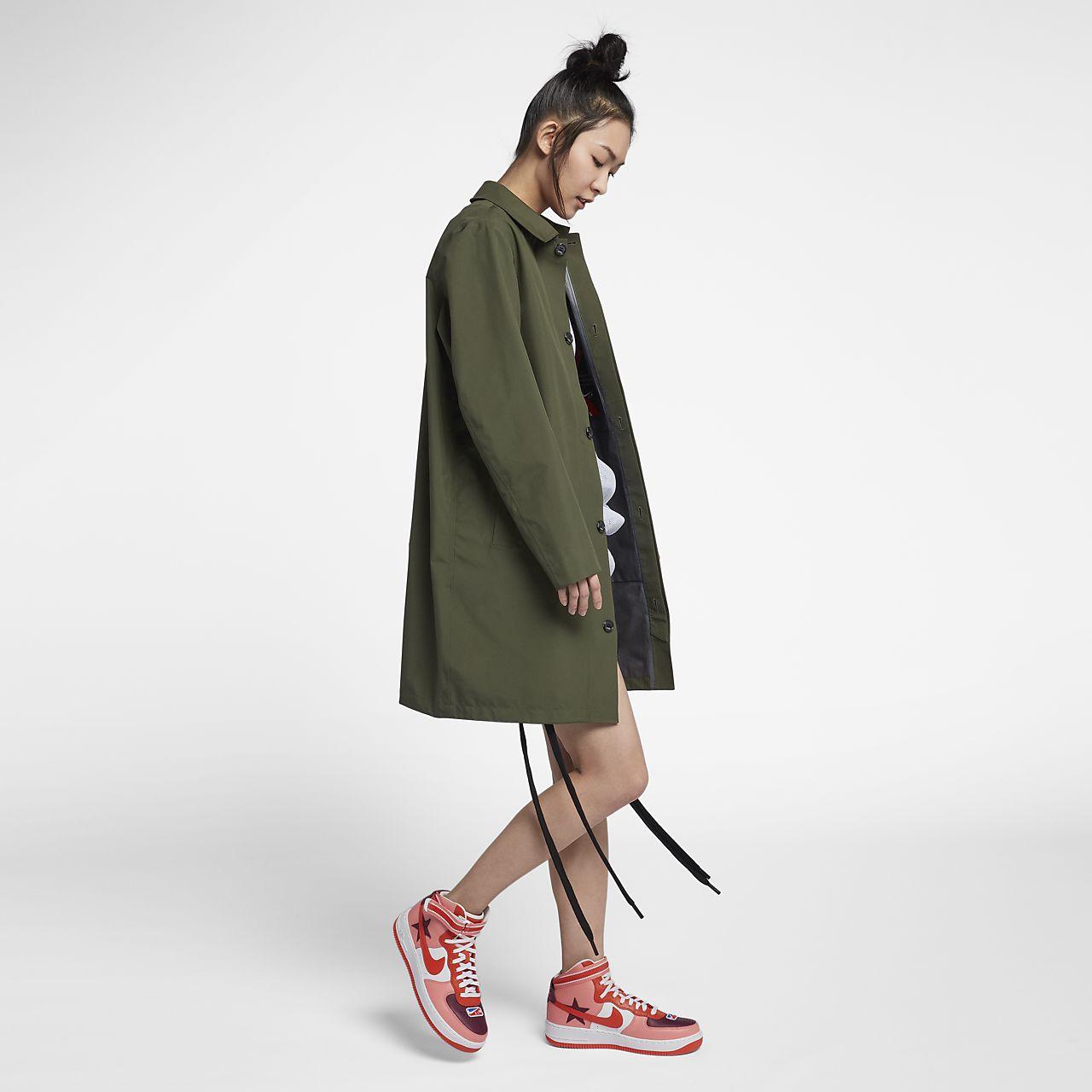 Femmes Nike En Daim Air Max Couche De Voiture