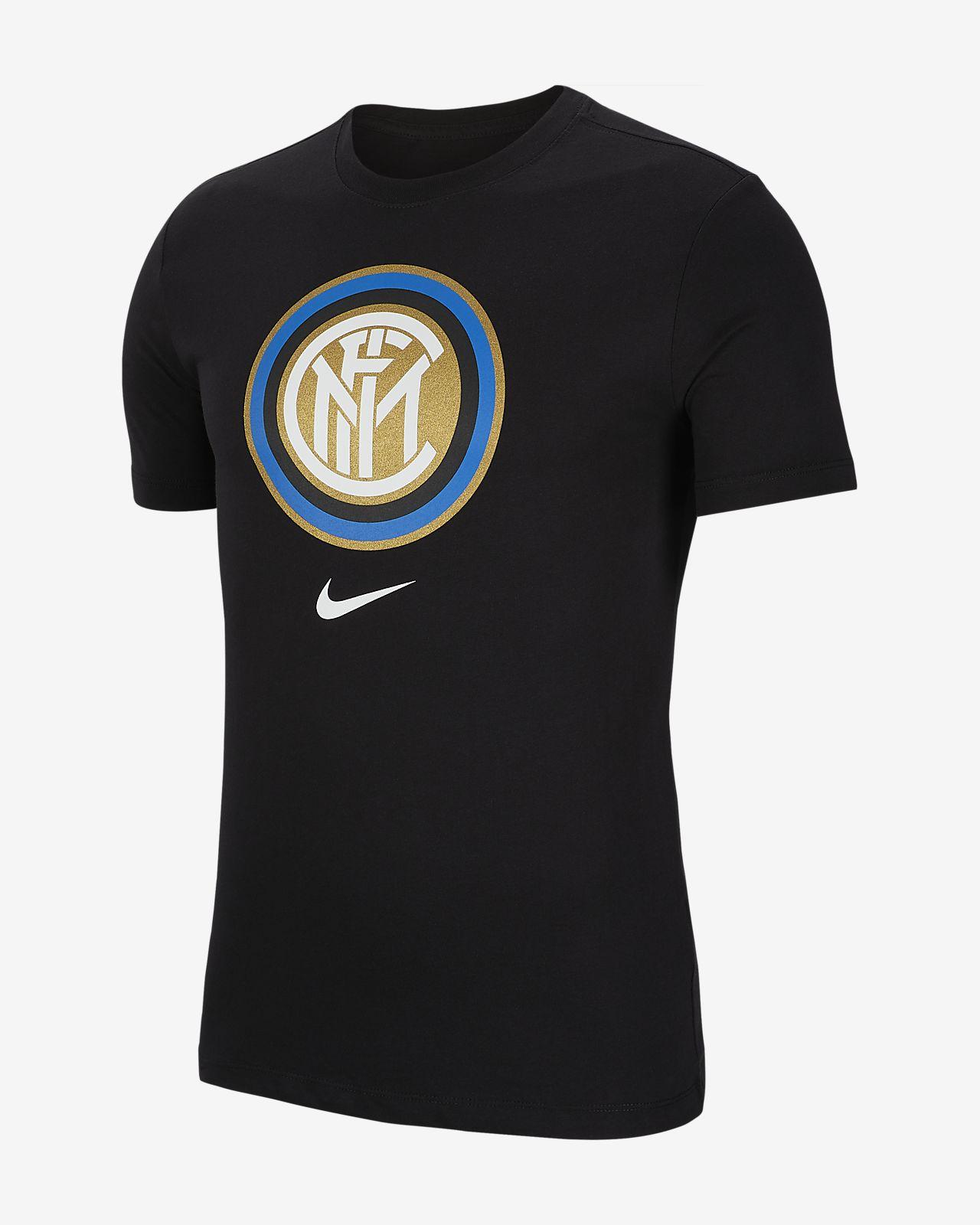 Playera para hombre Inter Milan