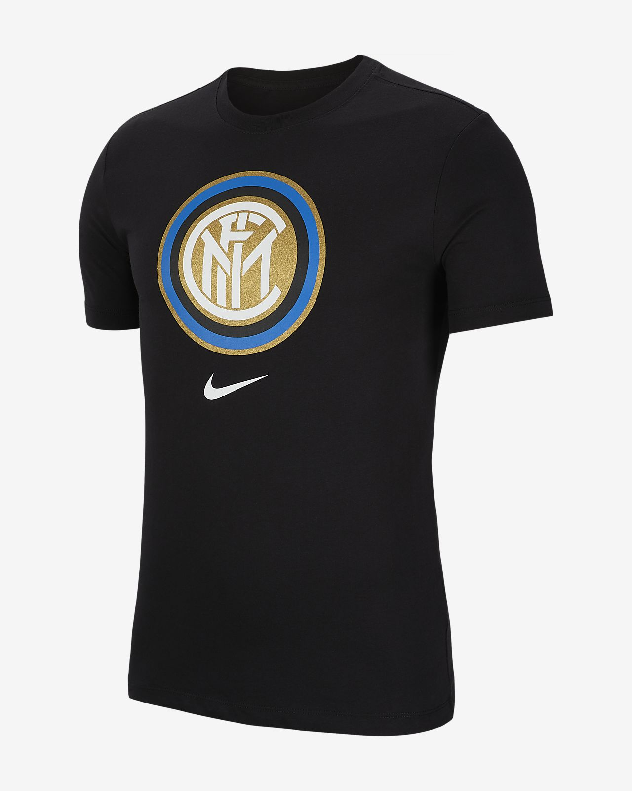 T-shirt męski Inter Milan