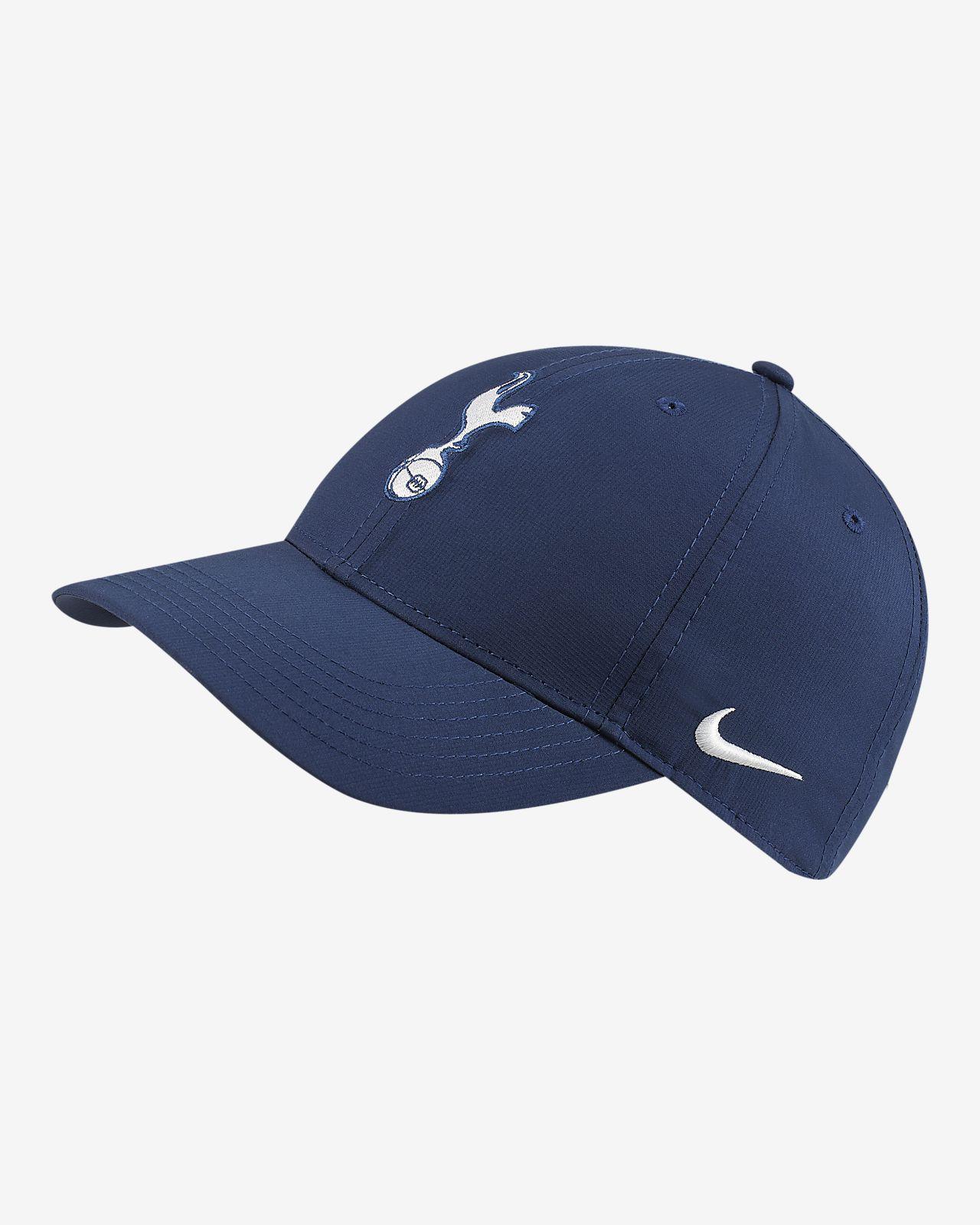 Tottenham Hotspur FC Legacy 91 verstellbare Cap