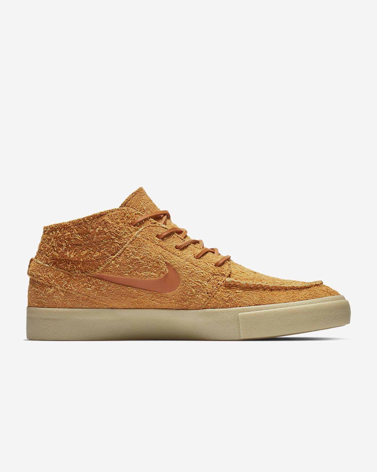 huge discount a477d 1d9cf ... Chaussure de skateboard Nike SB Zoom Janoski Mid Crafted pour Homme