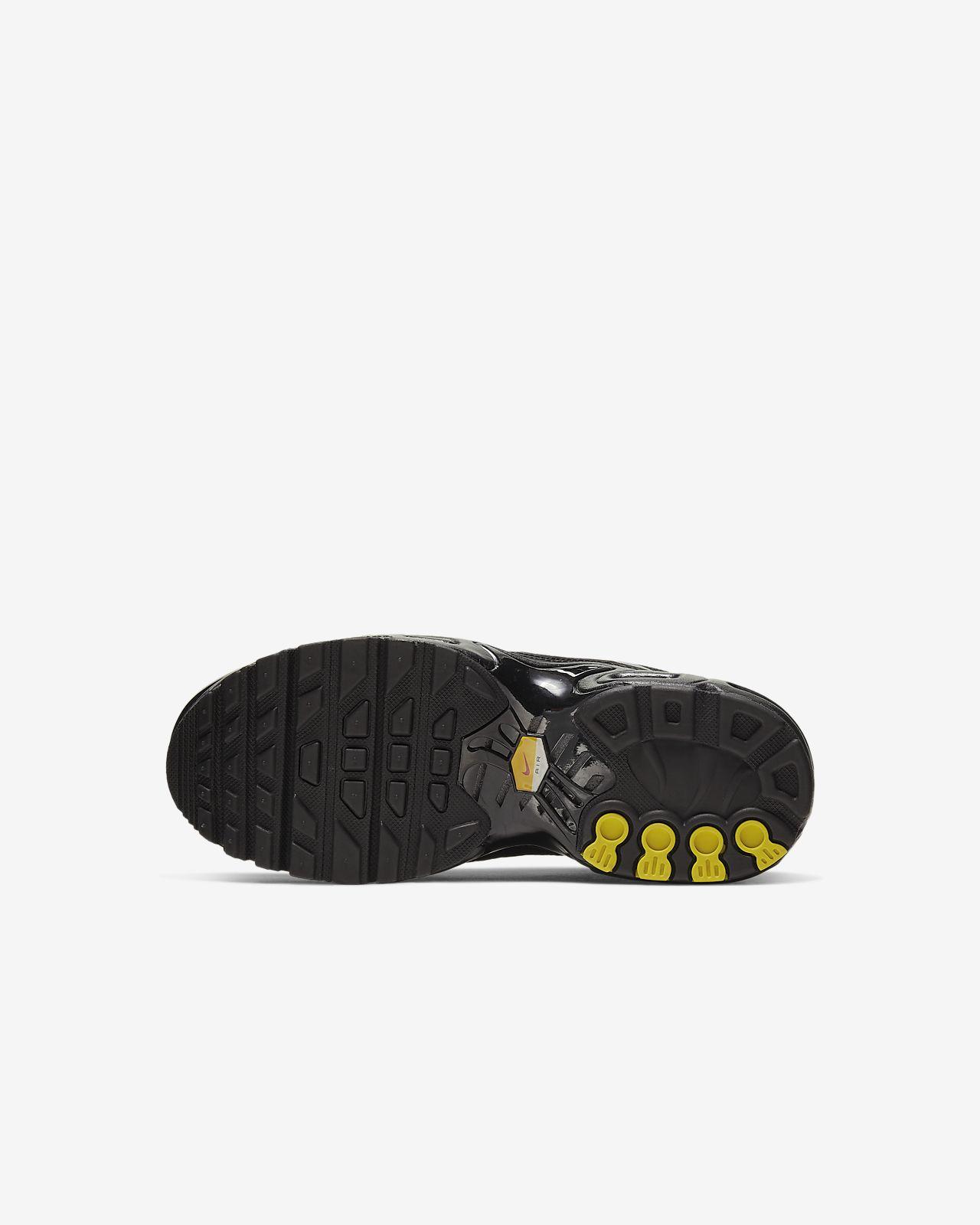 Sko Nike Air Max Plus för barn