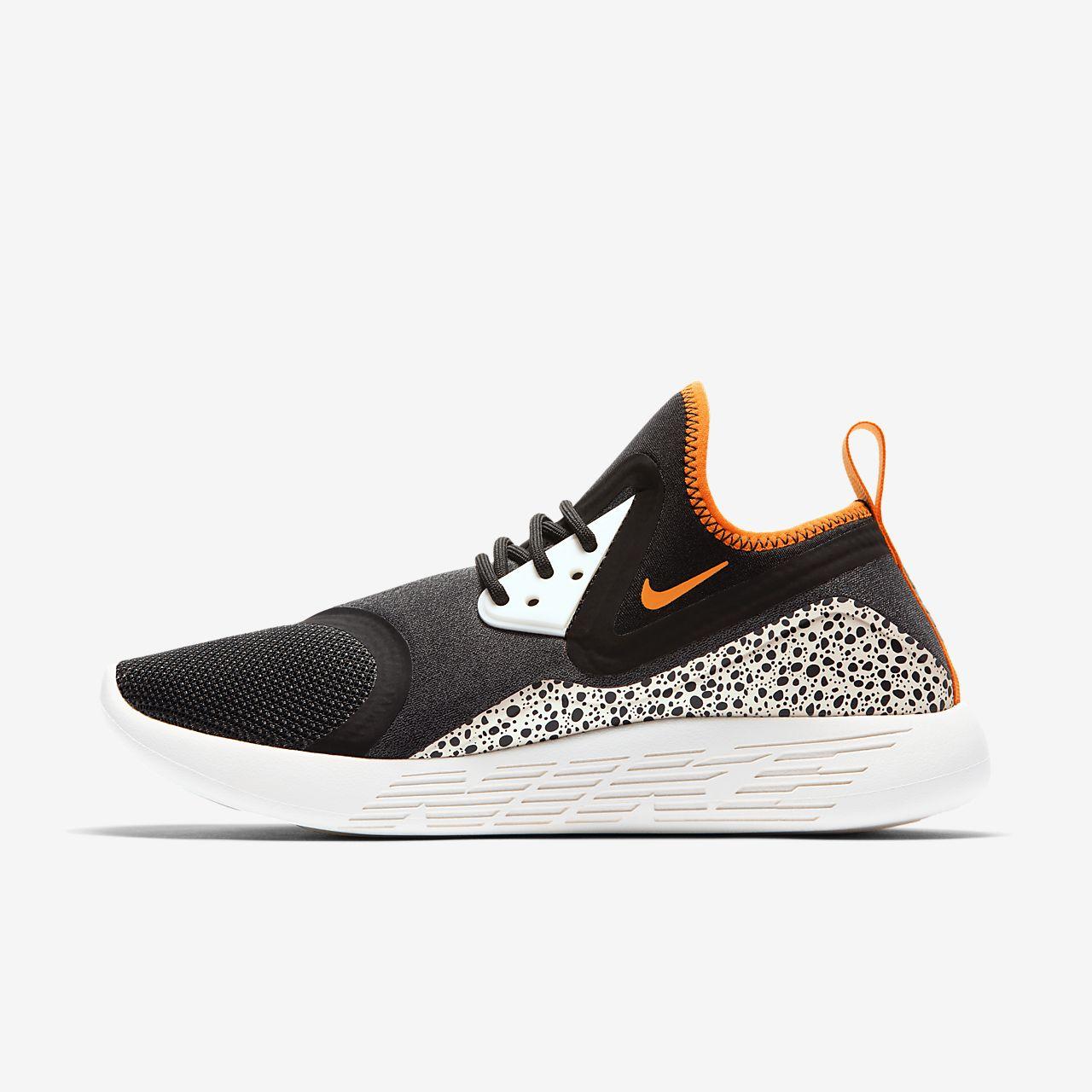 ... Scarpa Nike LunarCharge Essential BN - Donna