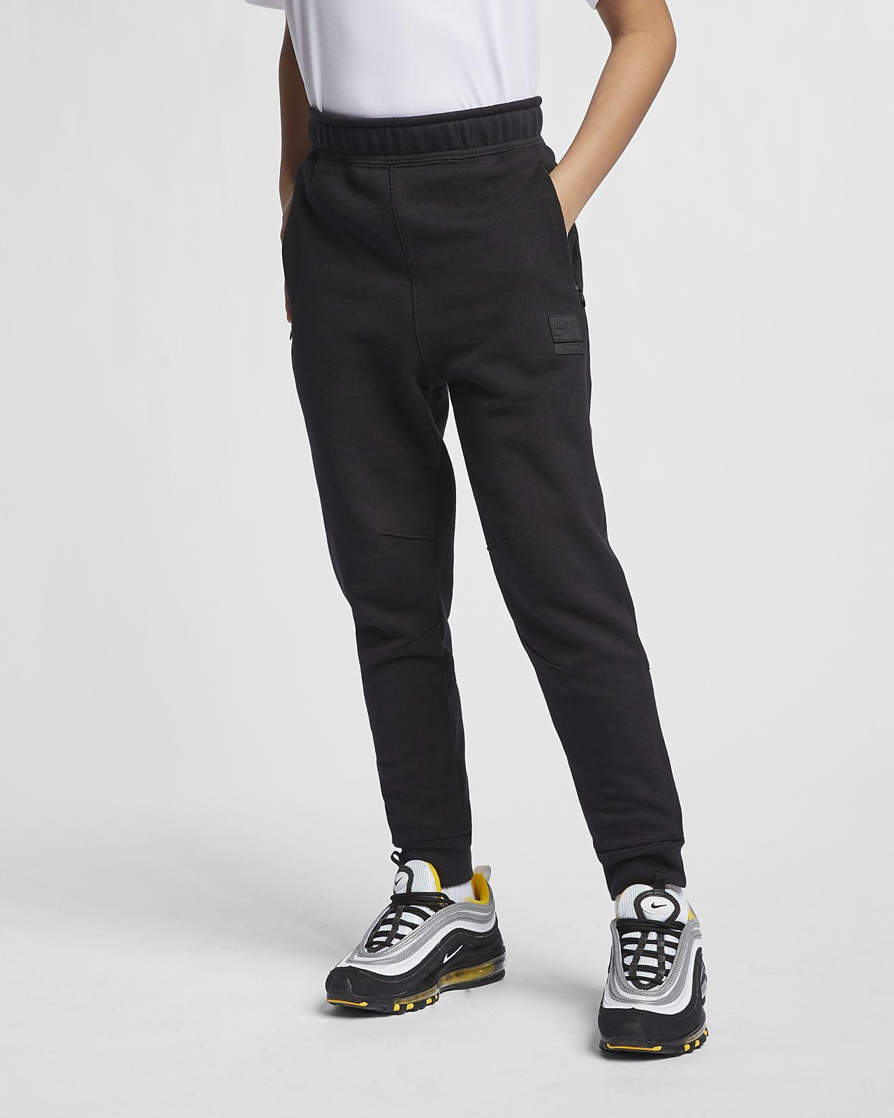pantaloni ragazzo 14 anni nike