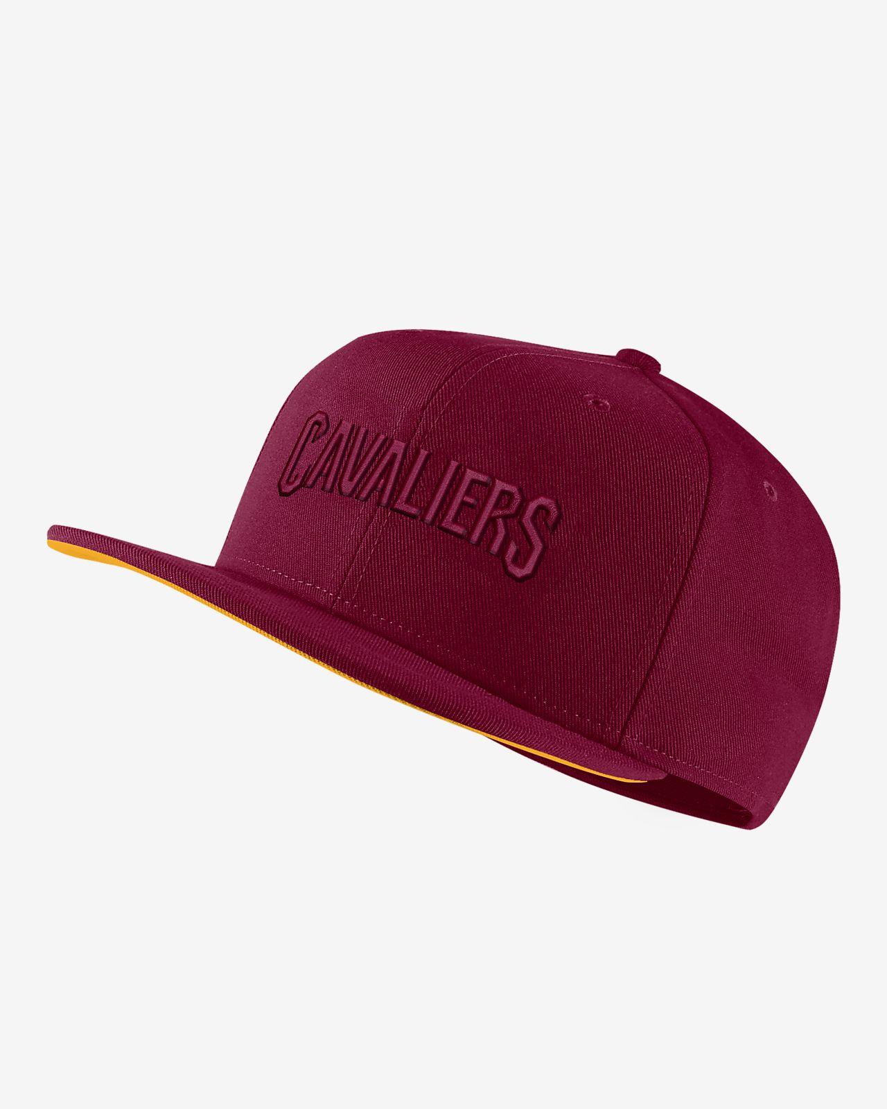 หมวก NBA Cleveland Cavaliers Nike AeroBill