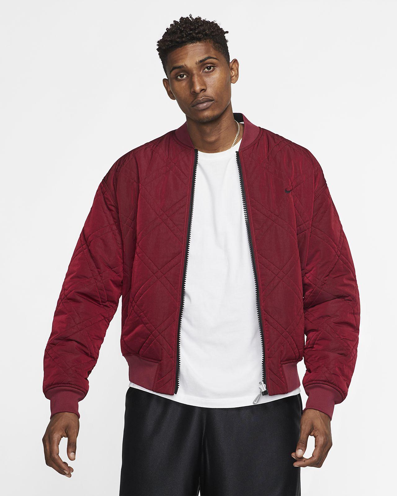 Nike Classic x Sport Men's Reversible Jacket