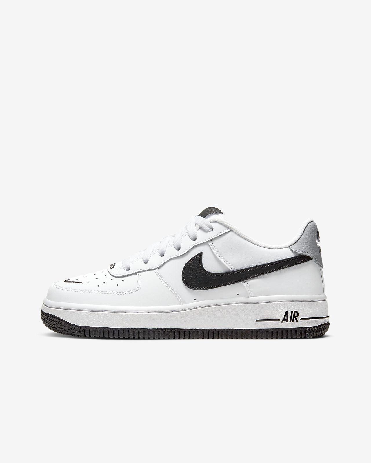 Bota Nike Air Force 1 LV8 pro větší děti