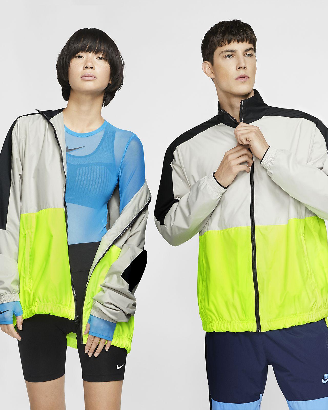 Nike Sportswear Webjacke