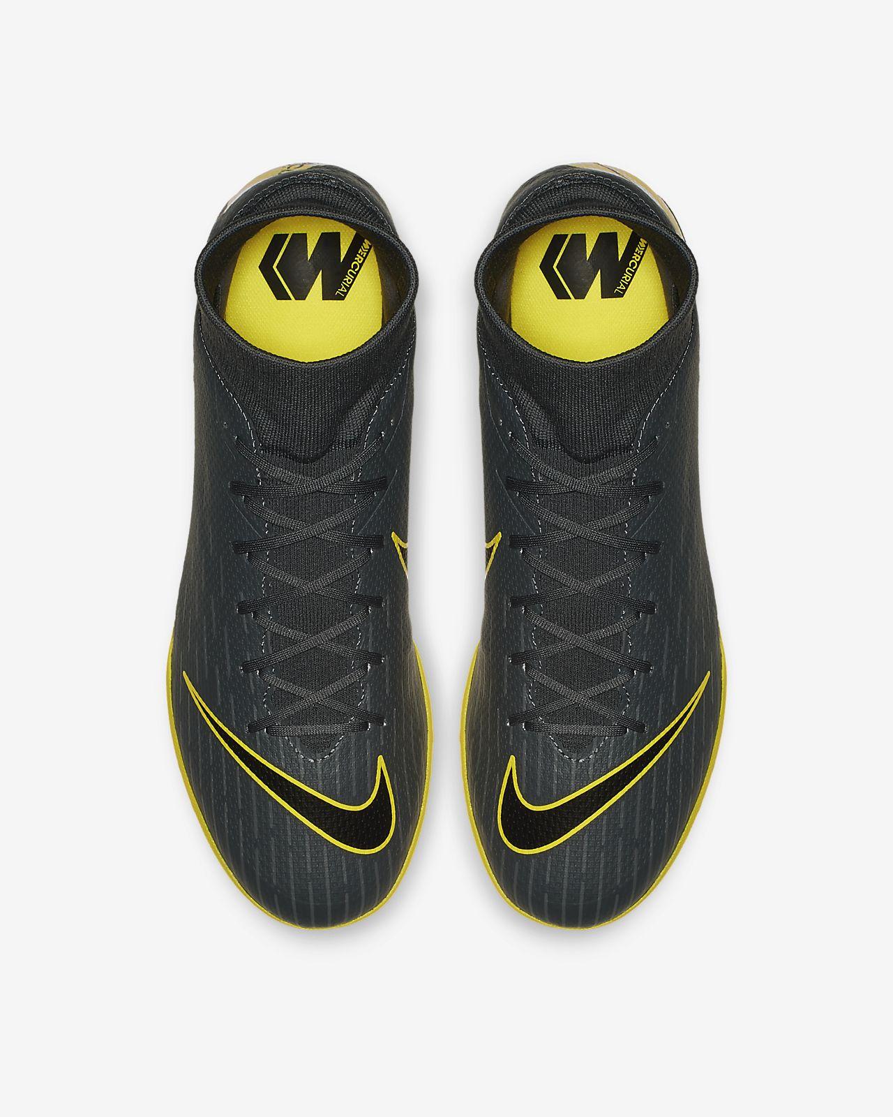best website 5cc49 d8994 ... Chaussure de football à crampons pour surface synthétique Nike  SuperflyX 6 Academy TF