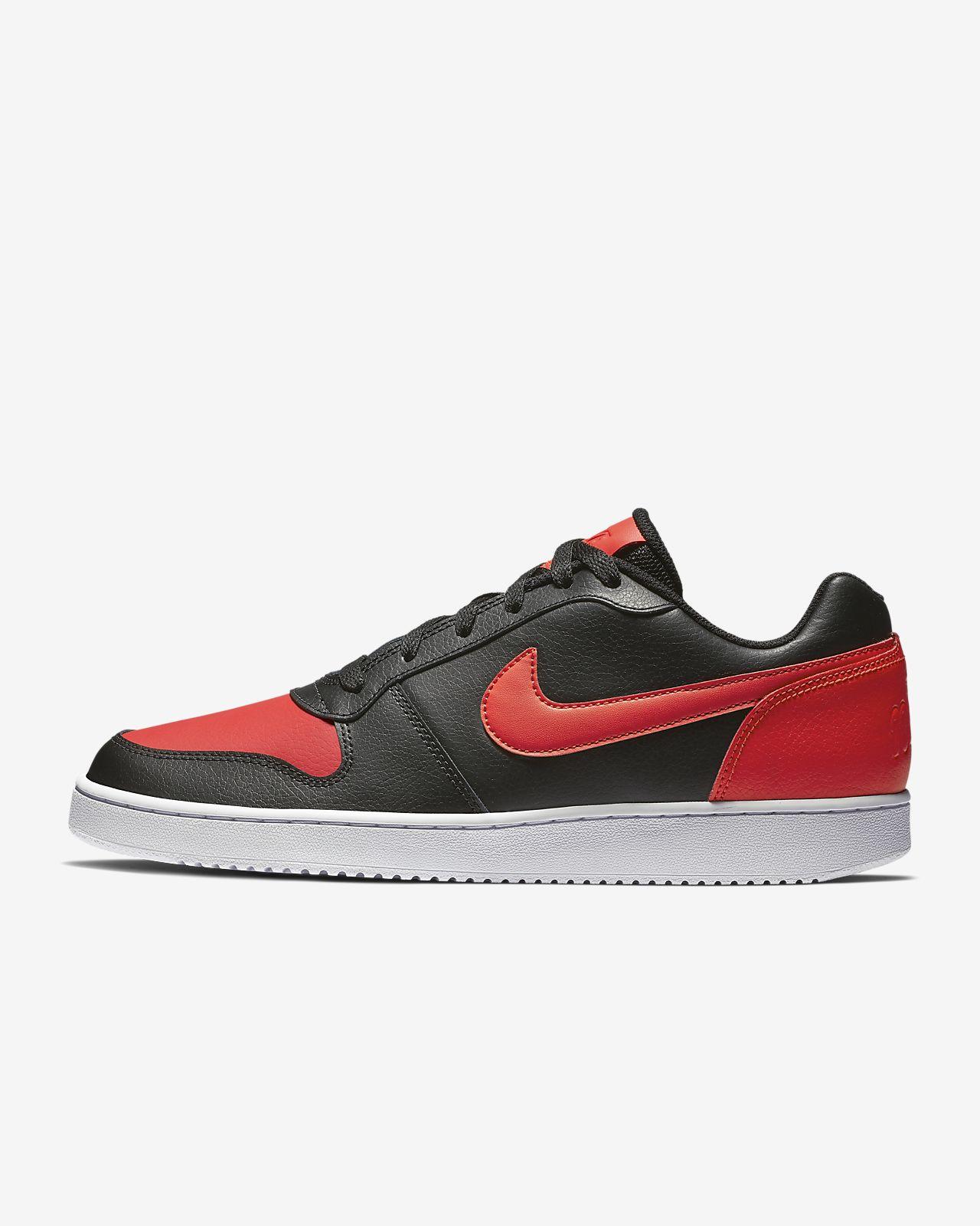 Nike Ebernon Low 男鞋