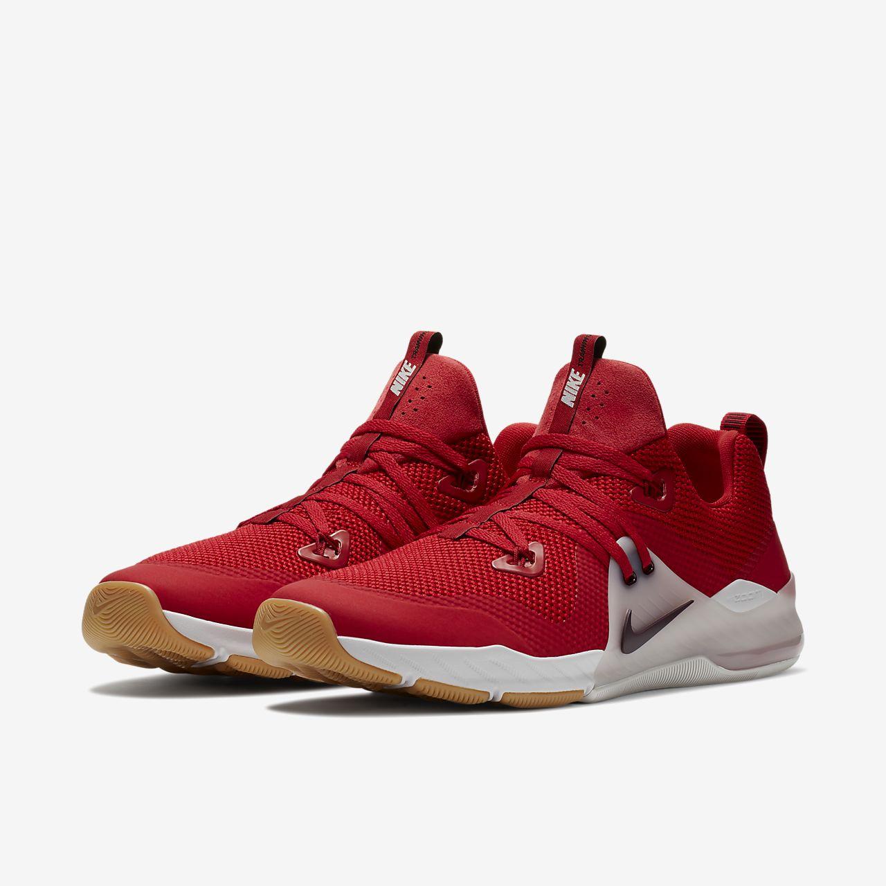 Nike Zoom Train Command (922478-003) Mens Training Shoes Black/White