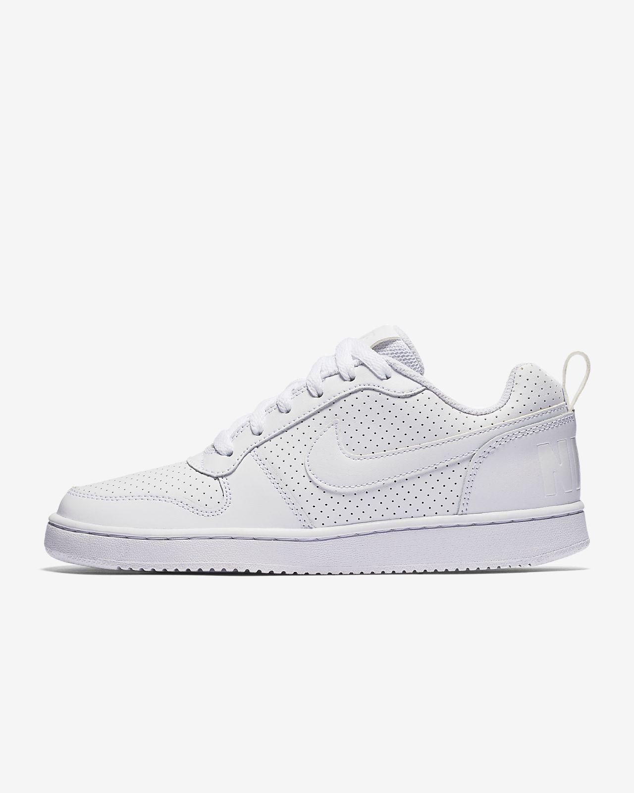 Nike Court Borough Low Damenschuh