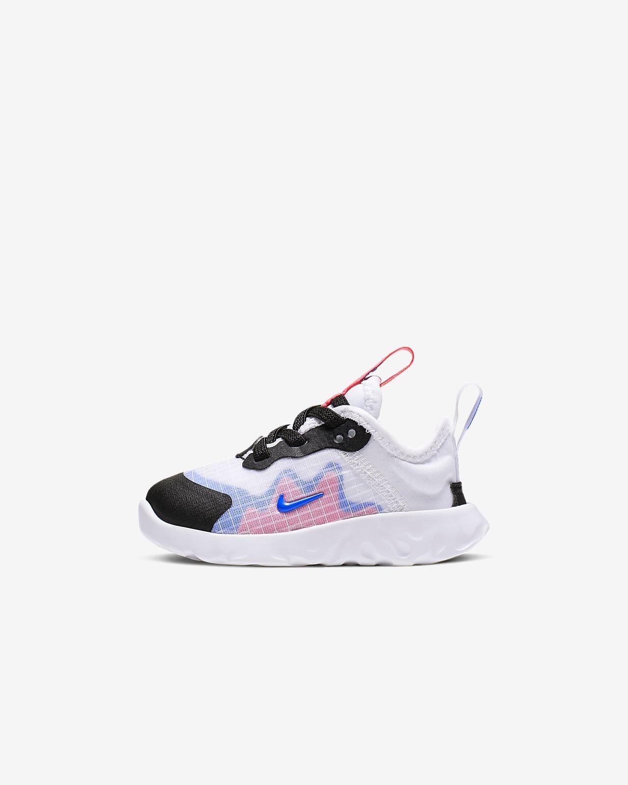 Sapatilhas Nike Lucent para bebé