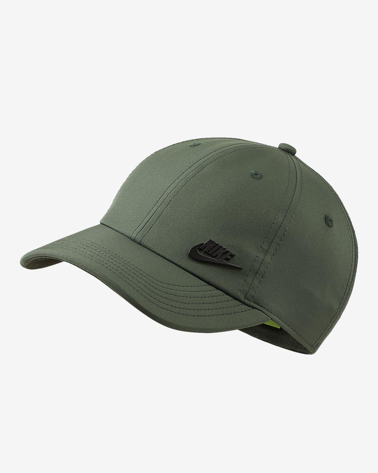 940f43e06 Nike Sportswear Futura Heritage 86 Adjustable Hat