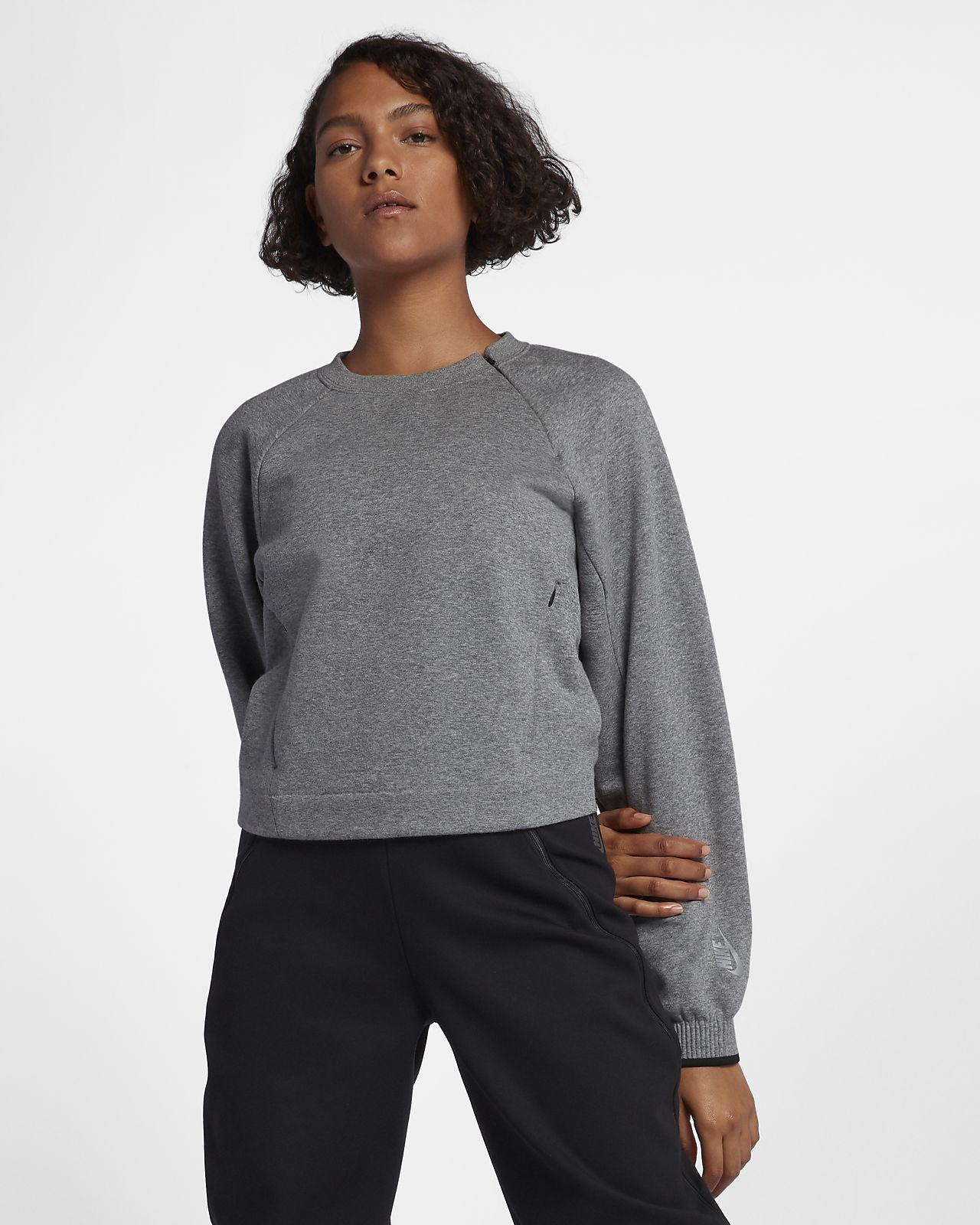 NikeLab XX Women's Fleece Crew