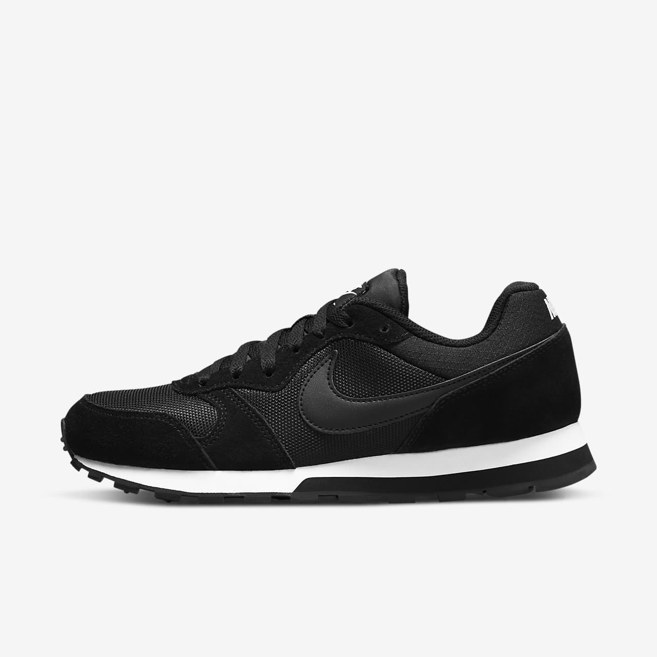 the best attitude ce3fe b7180 ... Sko Nike MD Runner 2 för kvinnor