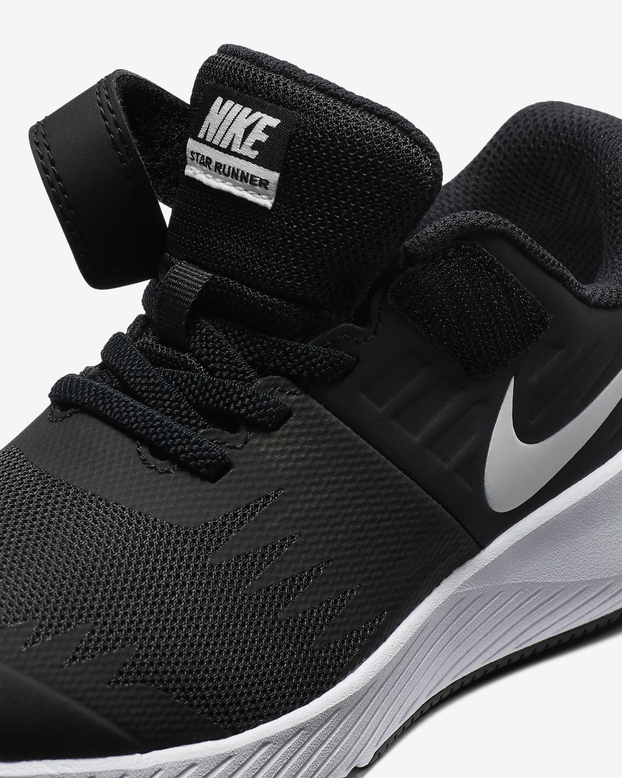 Discrepancia septiembre alimentar  Nike Star Runner Younger Kids' Shoe. Nike MA