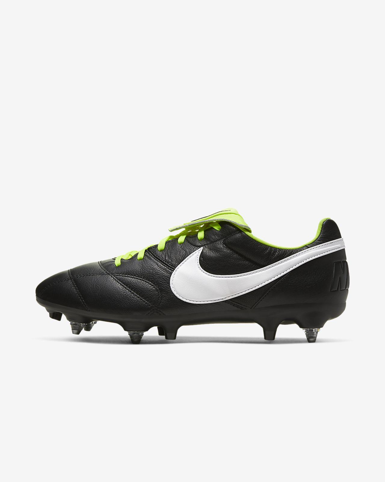 Scarpa da calcio per terreni morbidi Nike Premier II Anti-Clog Traction SG-PRO